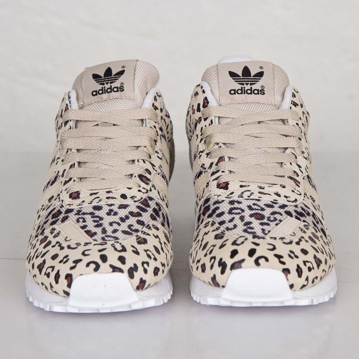 Adidas Men's Originals ZX 700 Shoes Dust Sand(B34330