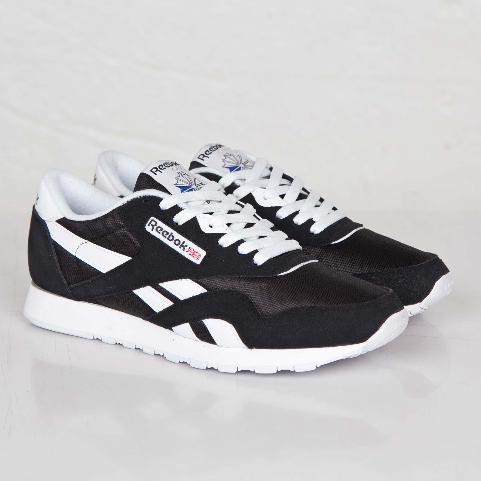 390a64c5cba Reebok Classic Nylon - 6604 - Sneakersnstuff