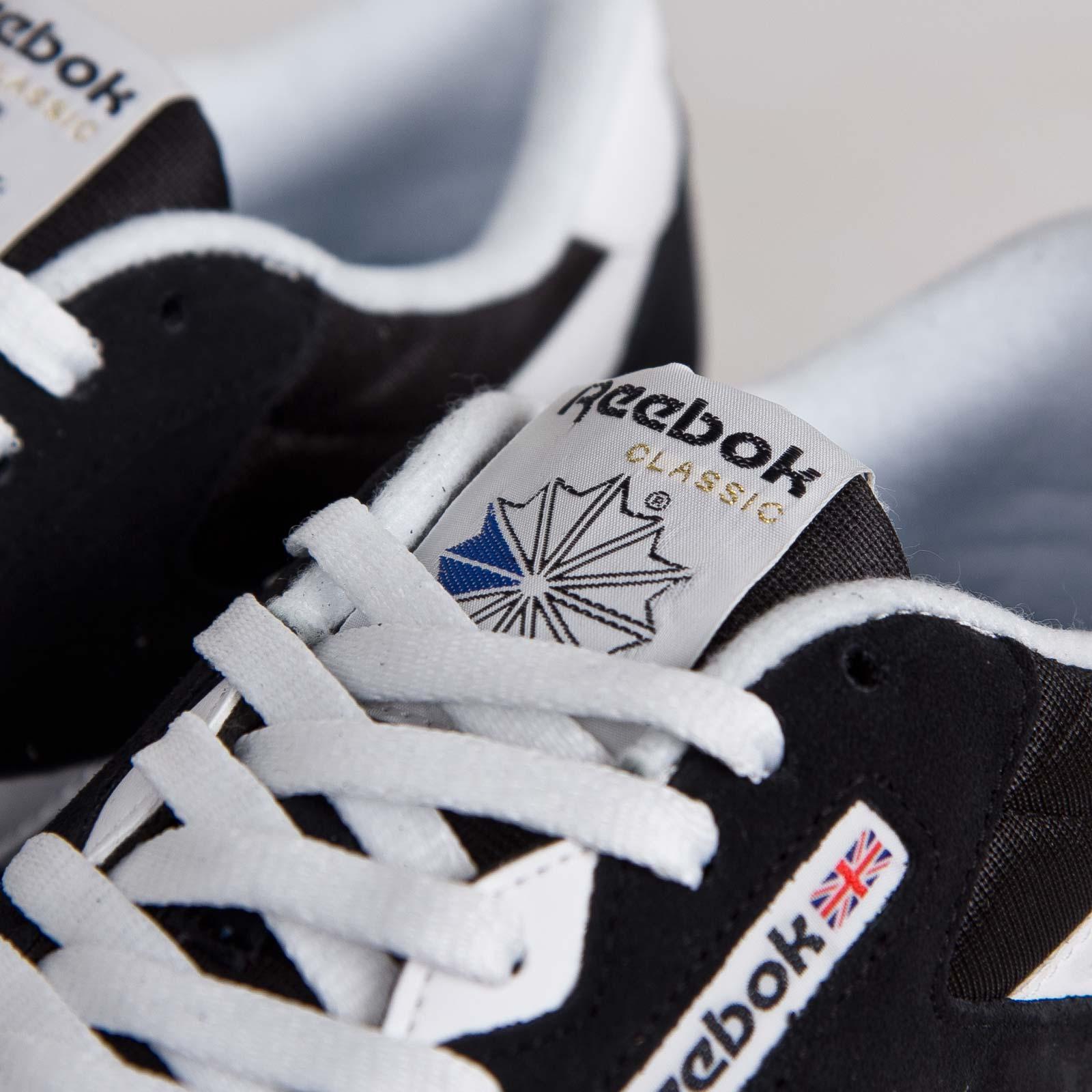 Reebok Classic Nylon - 6604