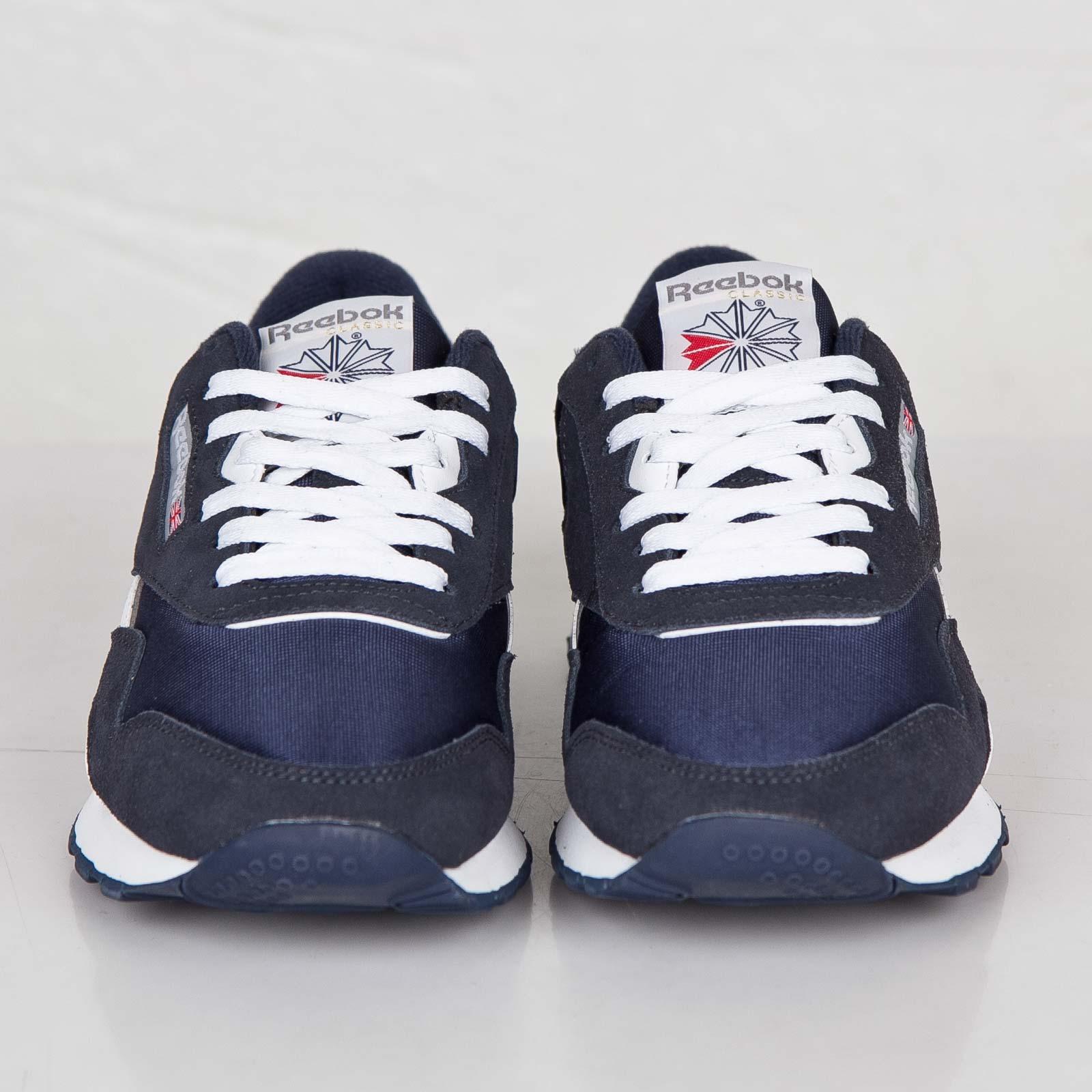 Reebok Classic Nylon 39749 Sneakersnstuff joggesko  sneakers