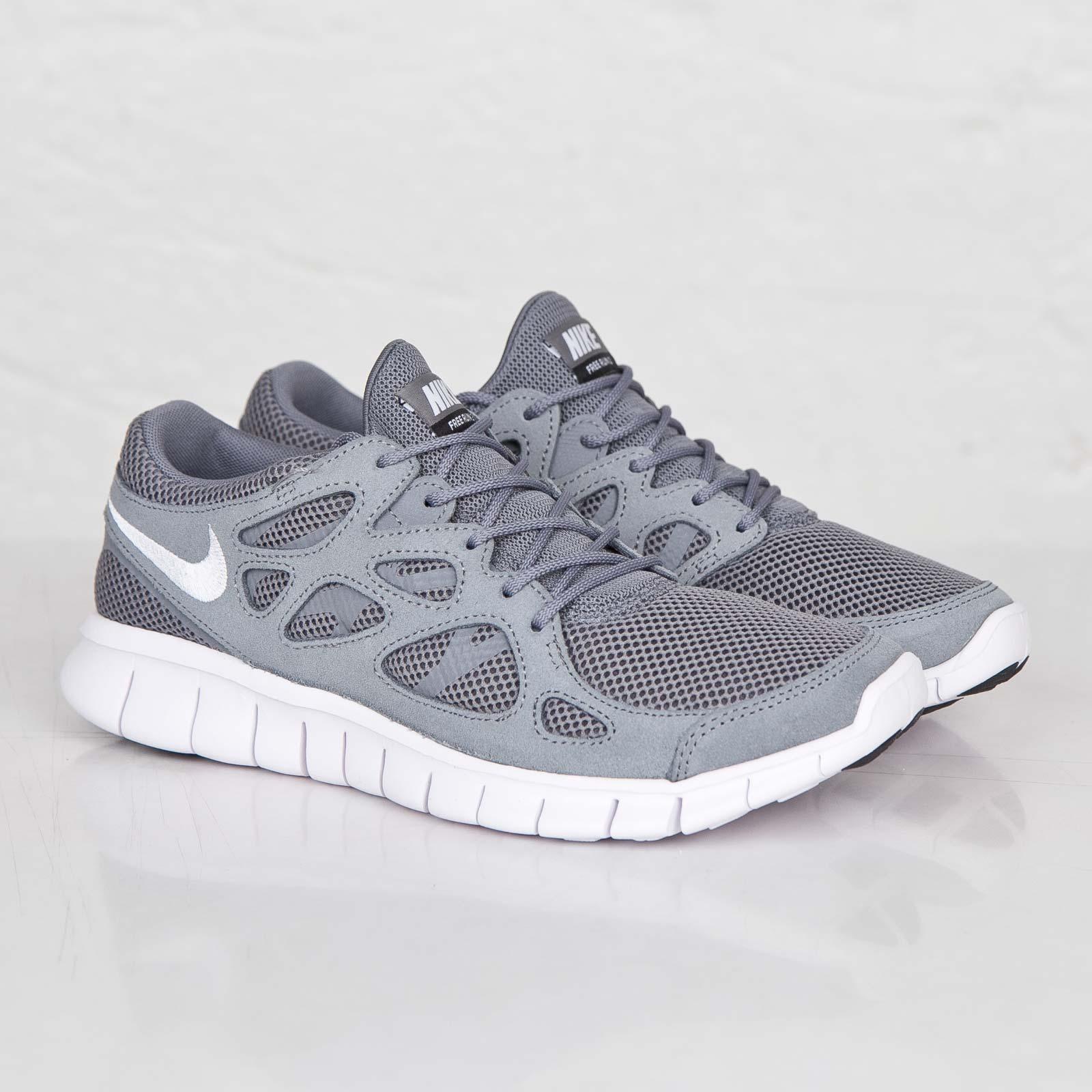 new product b2f46 22274 Nike Free Run 2 - 537732-012 - Sneakersnstuff | sneakers ...