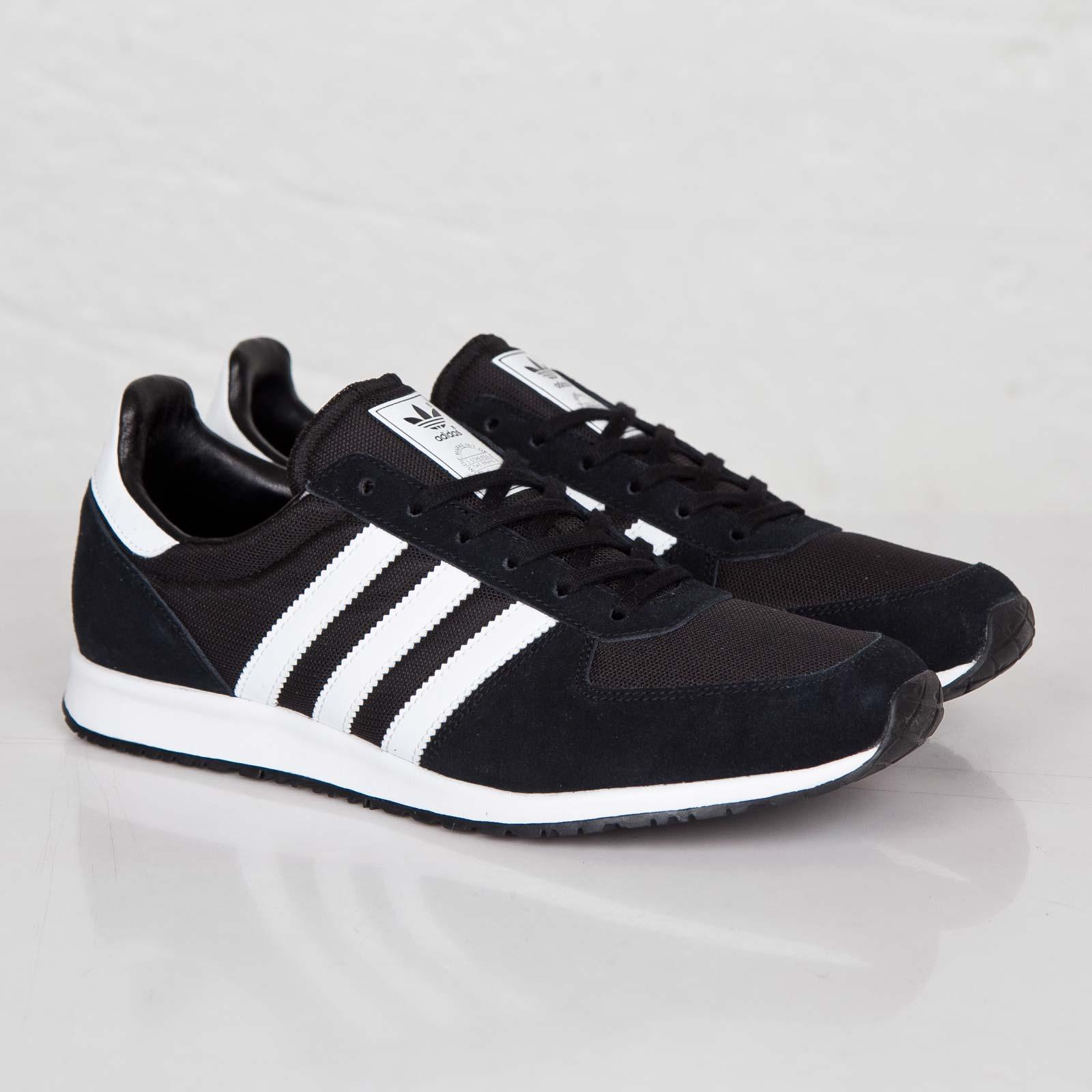 adidas Originals Adistar Racer, Herren Sneakers, weiß