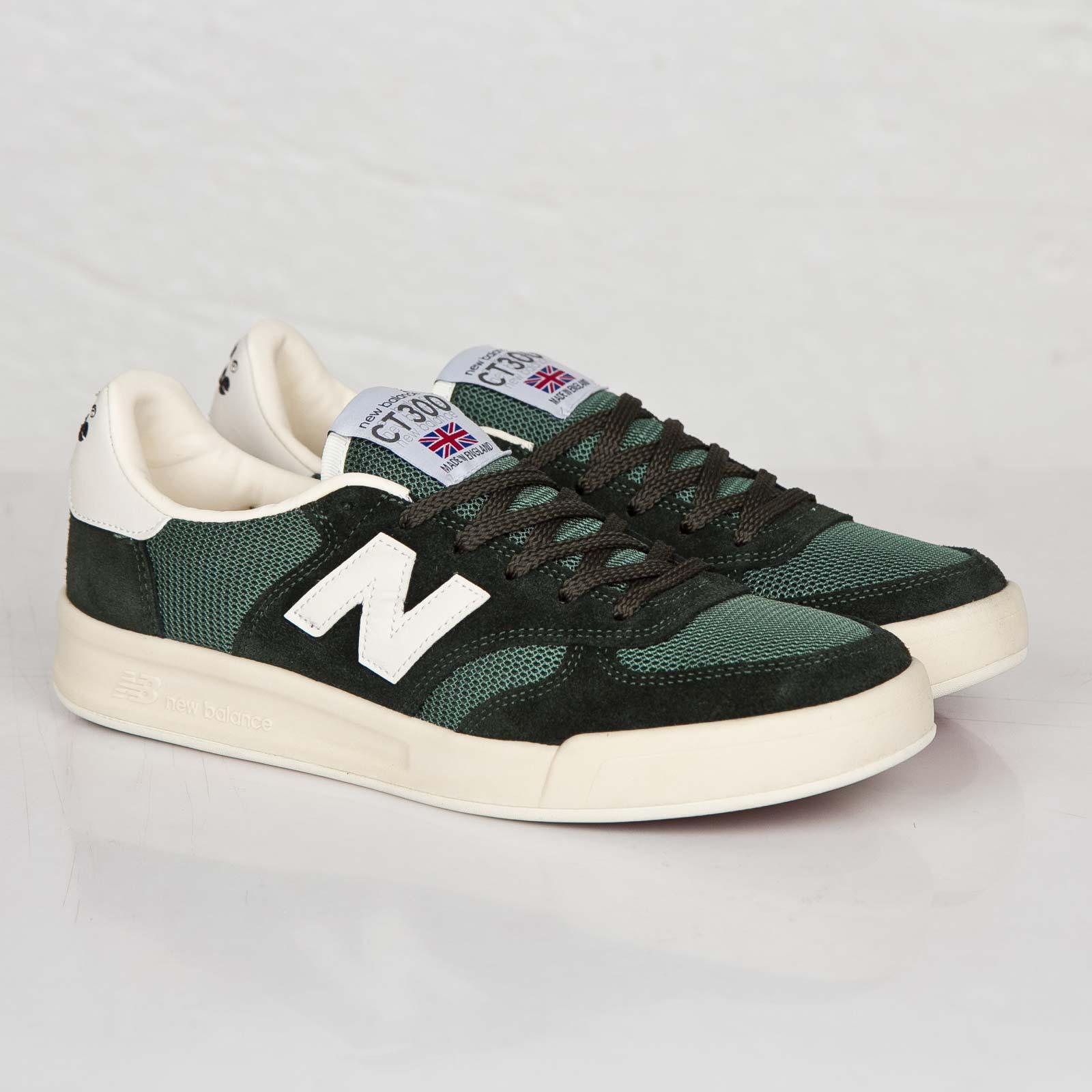 New Balance CT300 - Ct300sbw - SNS | sneakers & streetwear online ...