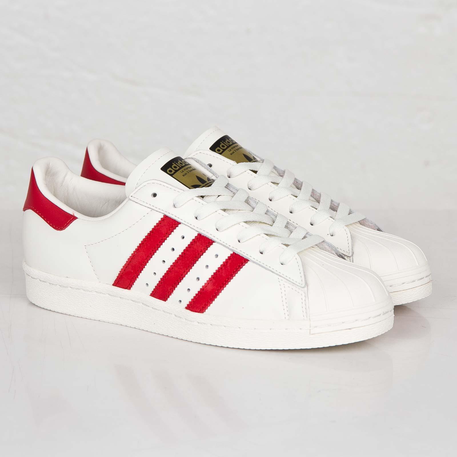 superstar 80s deluxe sneaker
