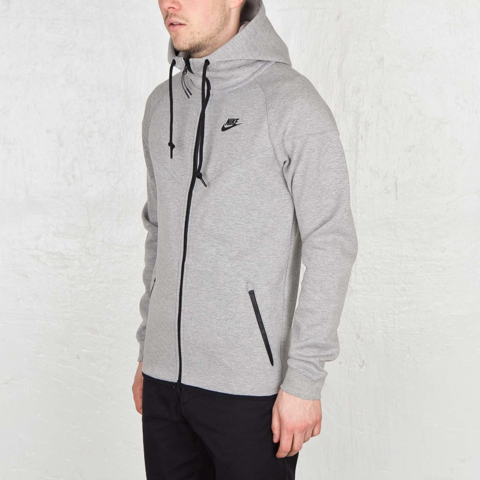 74cb4d20 Nike Tech Fleece Windrunner-1M - 545277-065 - Sneakersnstuff   sneakers &  streetwear online since 1999