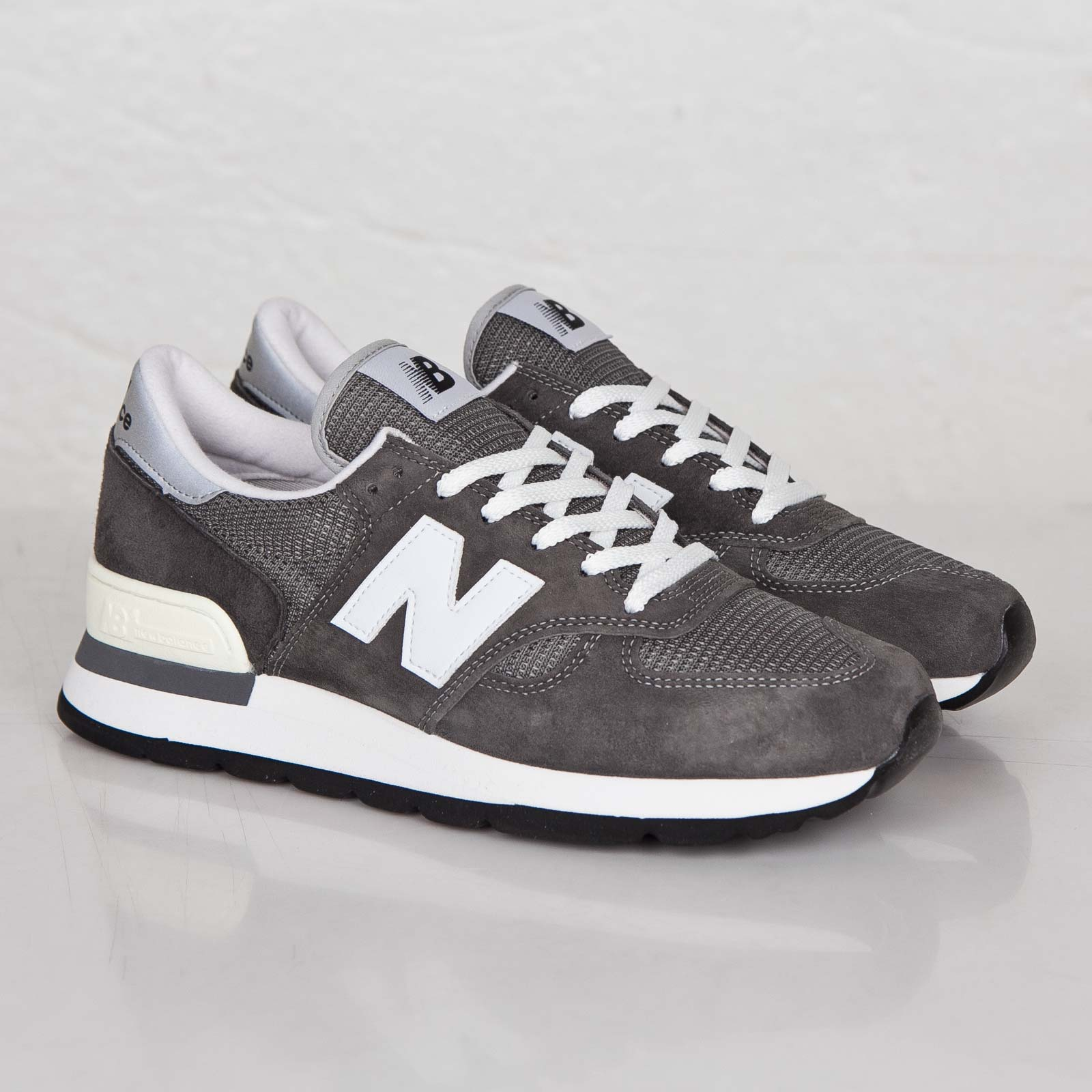 Work Vans For Sale >> New Balance M990 - M990gry - Sneakersnstuff | sneakers ...