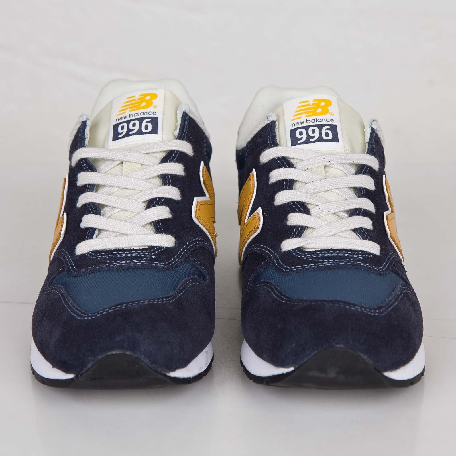 New Balance MRL996 Mrl996ff Sneakersnstuff I Sneakers