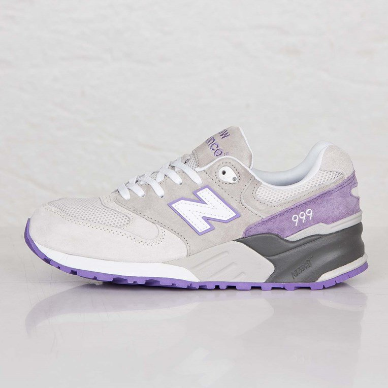 sneakers for cheap c22e8 7cb23 New Balance ML999 - 4