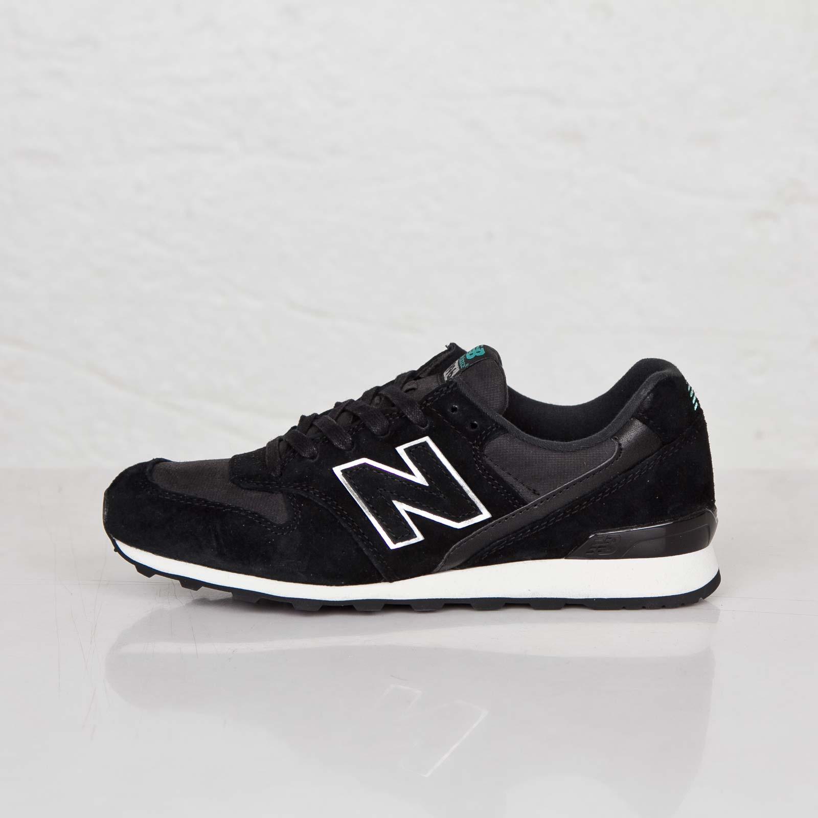 91a4e7f4 New Balance WR996 - Wr996ef - Sneakersnstuff | sneakers & streetwear online  since 1999