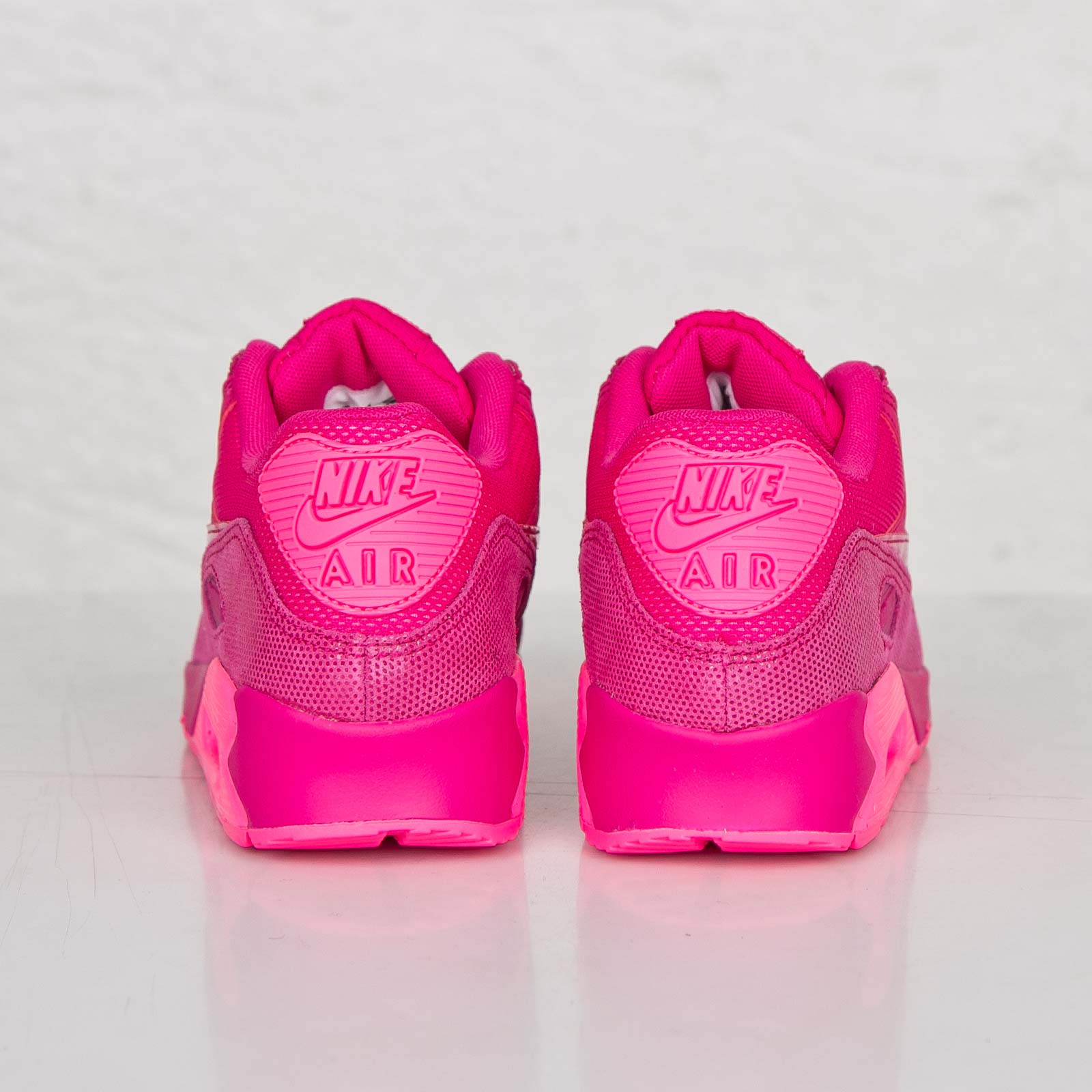 Nike Wmns Air Max 90 Premium 443817 600 Sneakersnstuff