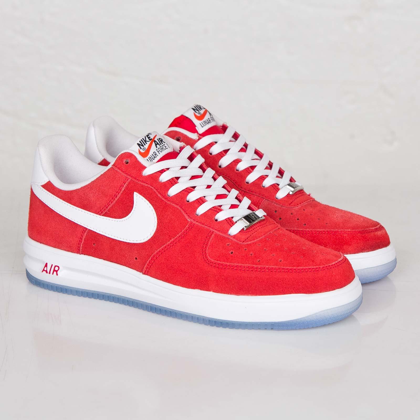 Nike Lunar Force 1 14 - 654256-601 - SNS   sneakers & streetwear ...