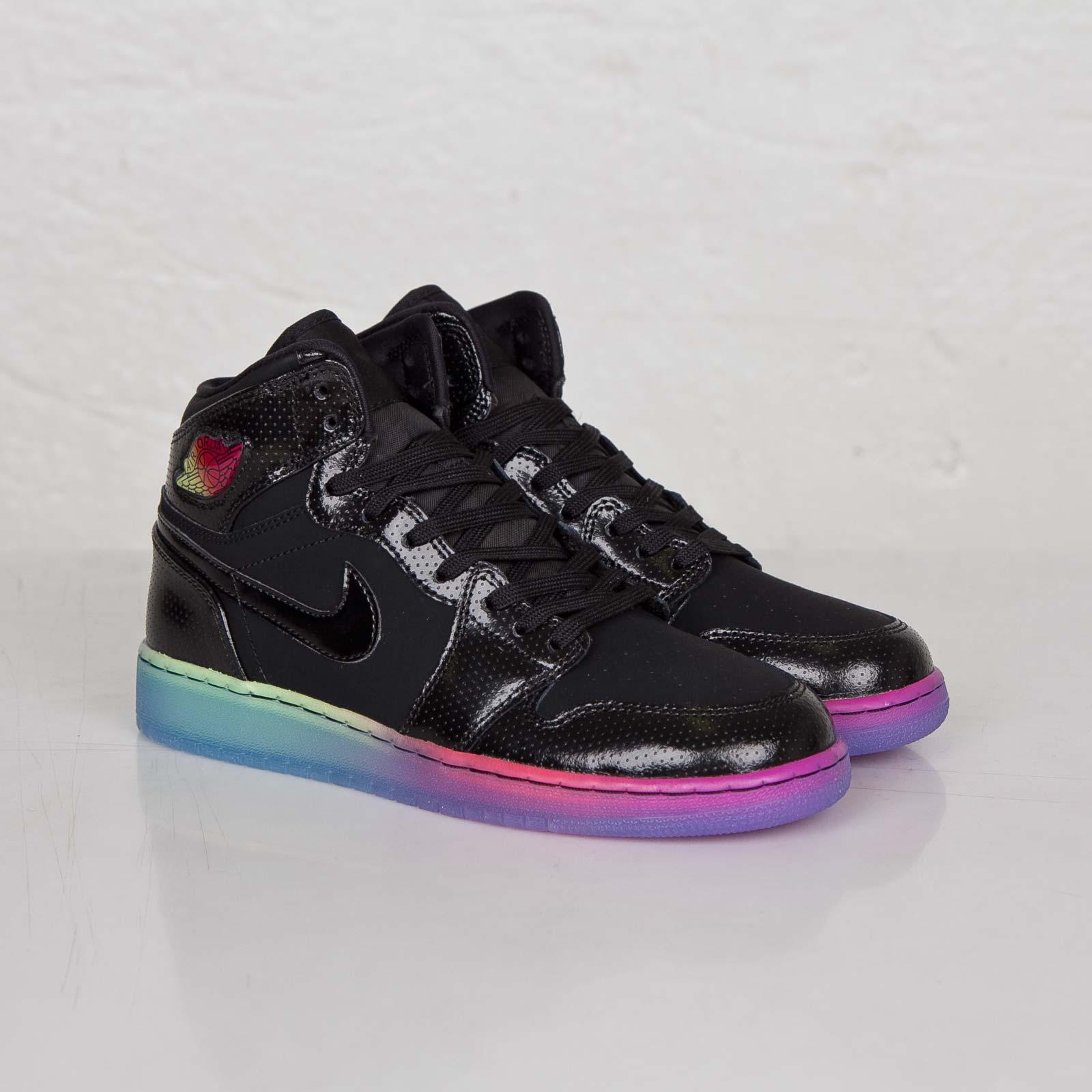 huge selection of 81deb d1c4d Jordan Brand Air Jordan 1 Retro 1 High Premium (GS)