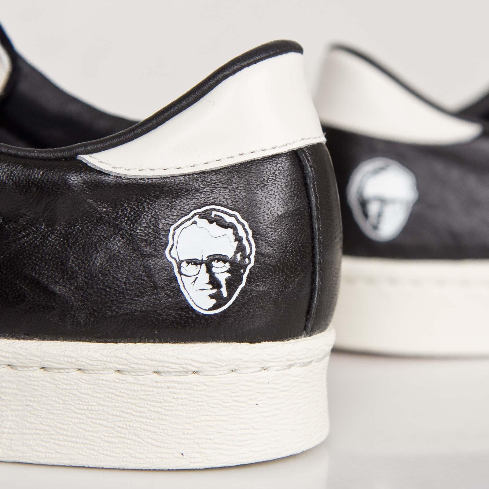 c54ce781888 adidas Superstar 80v - A.D - B26279 - Sneakersnstuff