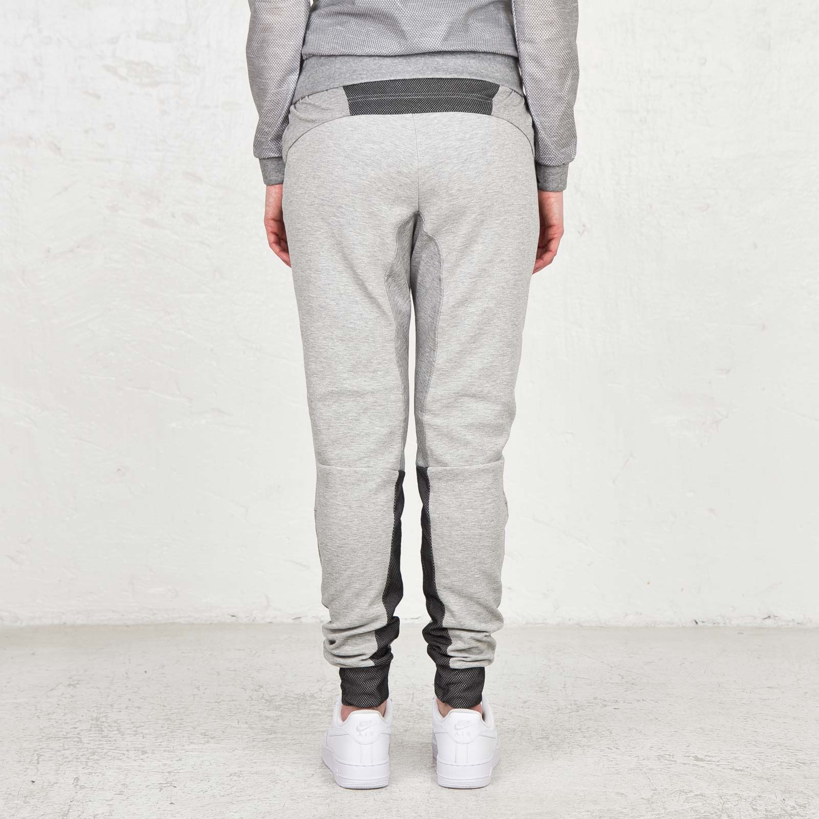 081a5b7b9716 Nike Mesh Tech Fleece Pant - 704661-063 - Sneakersnstuff