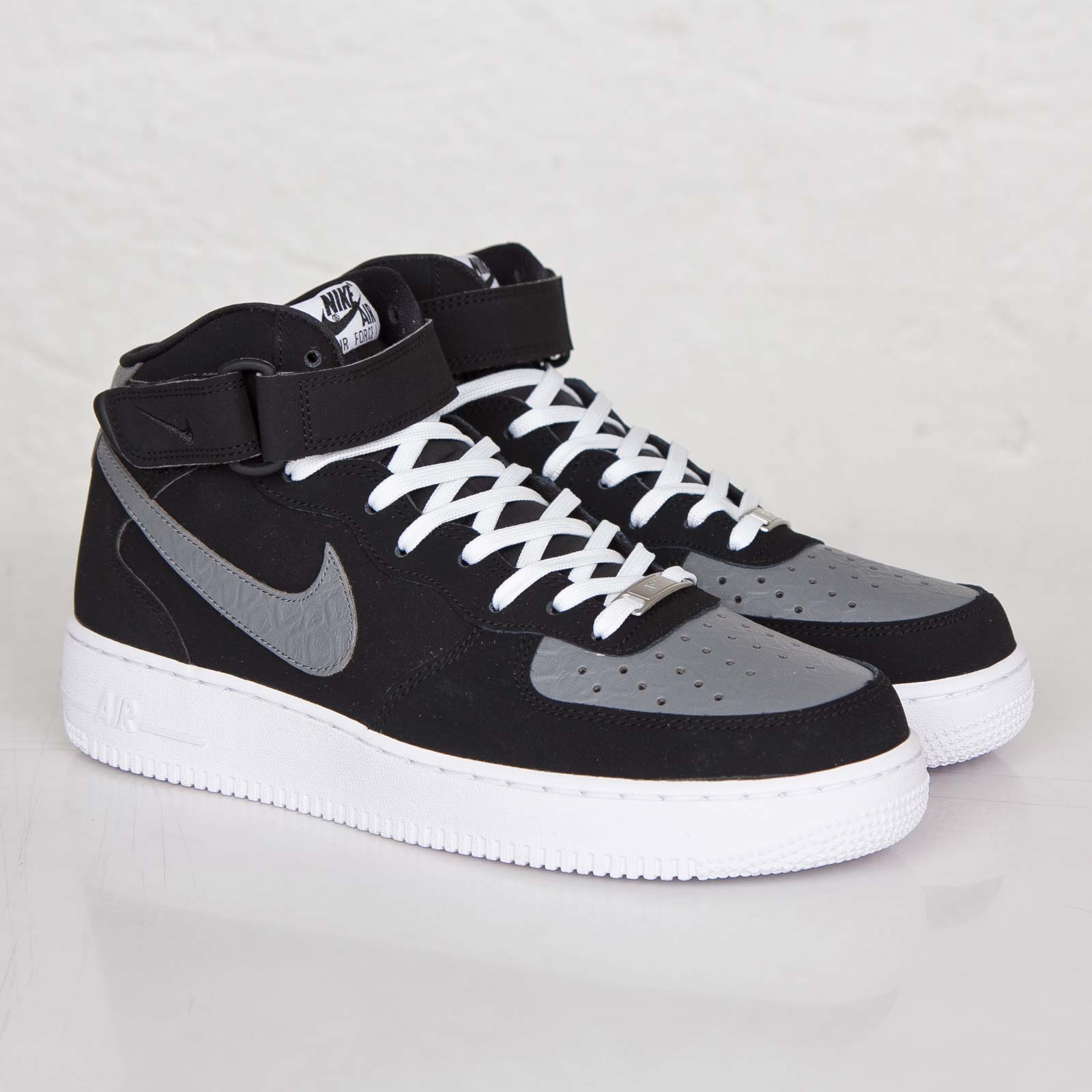 Nike Air Force 1 Mid 07 - 315123-025 - Sneakersnstuff  74df83aac9