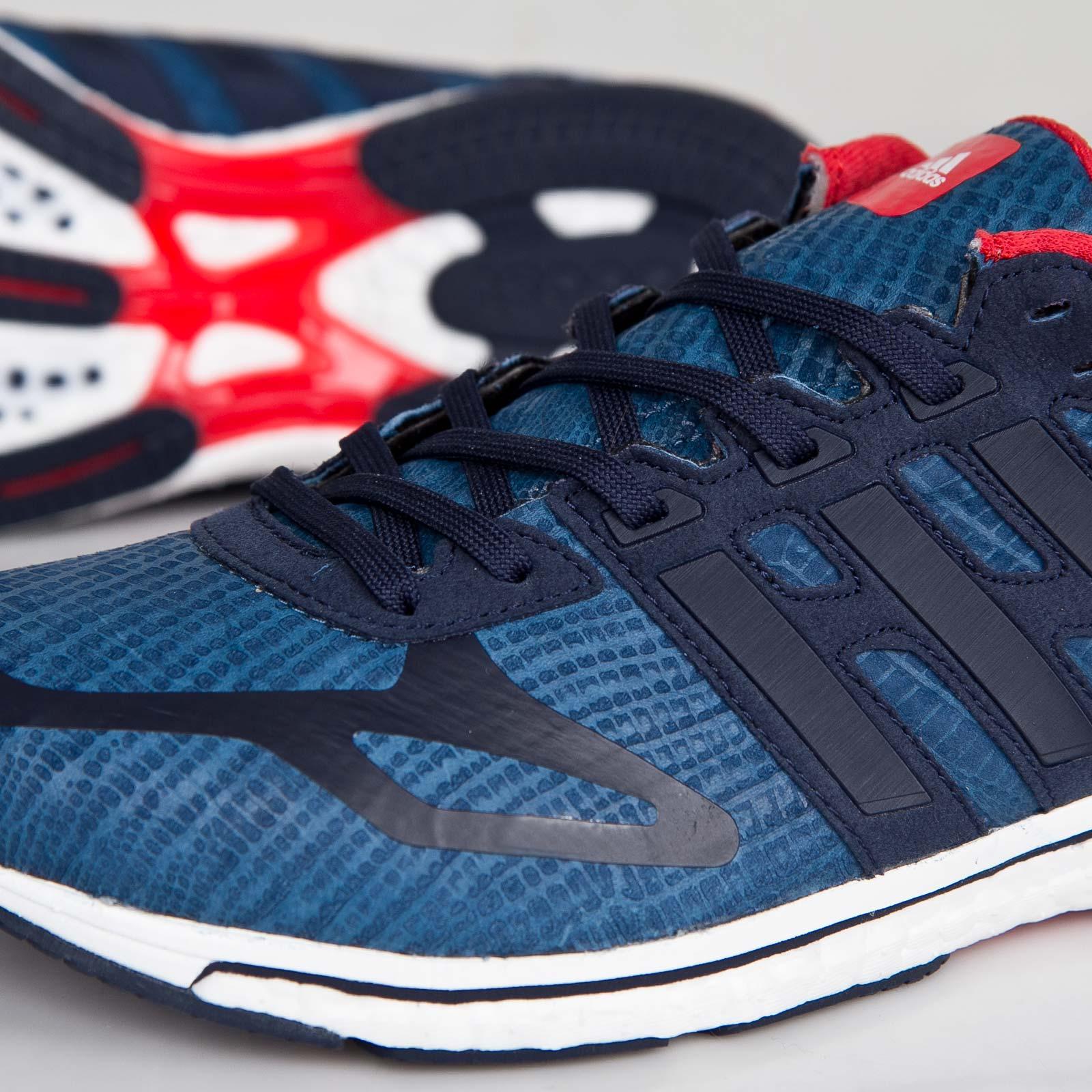 adidas adizero adios impulso b27196 sneakersnstuff scarpe