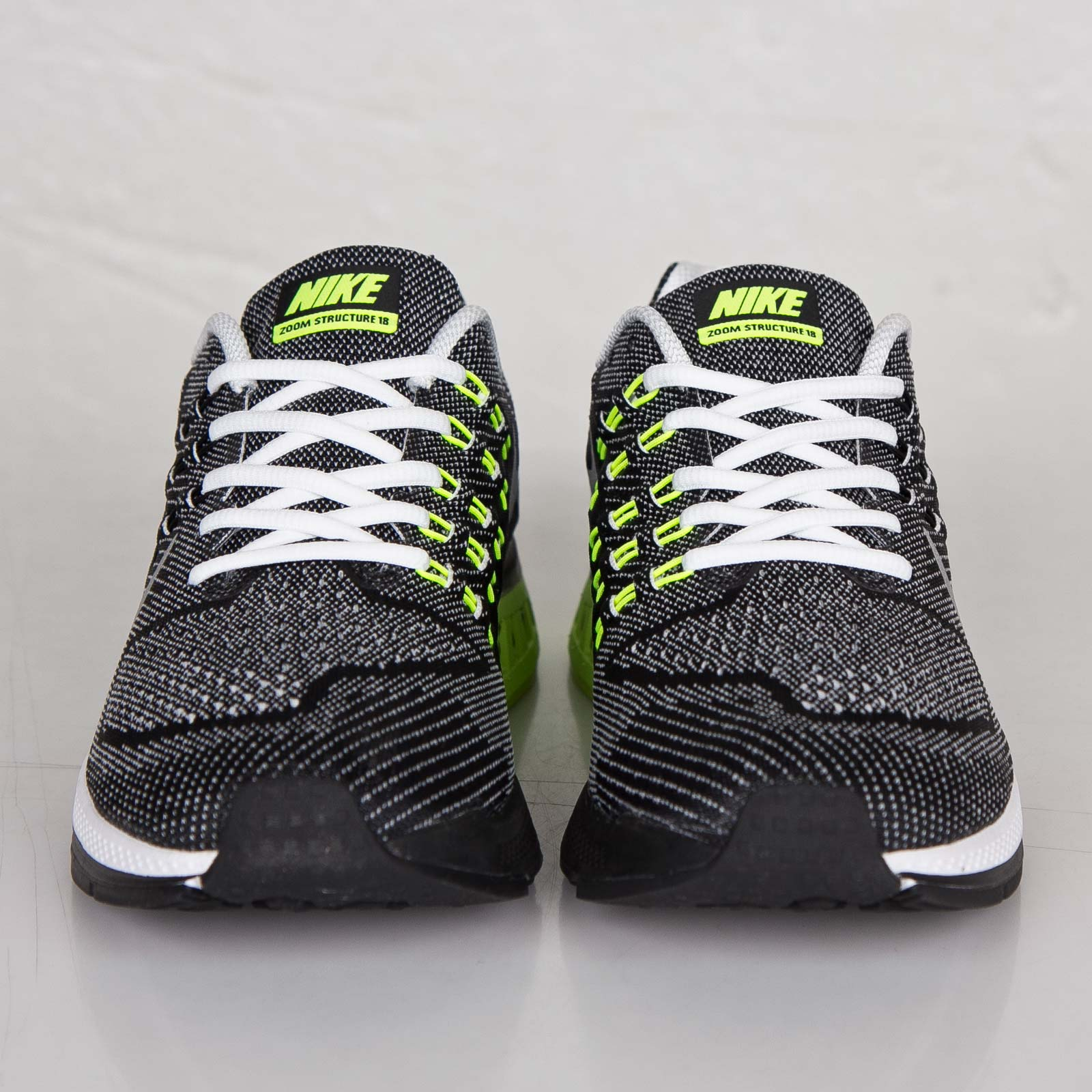 check out 1eed4 8edf2 Nike Air Zoom Structure 18 - 683731-100 - Sneakersnstuff ...
