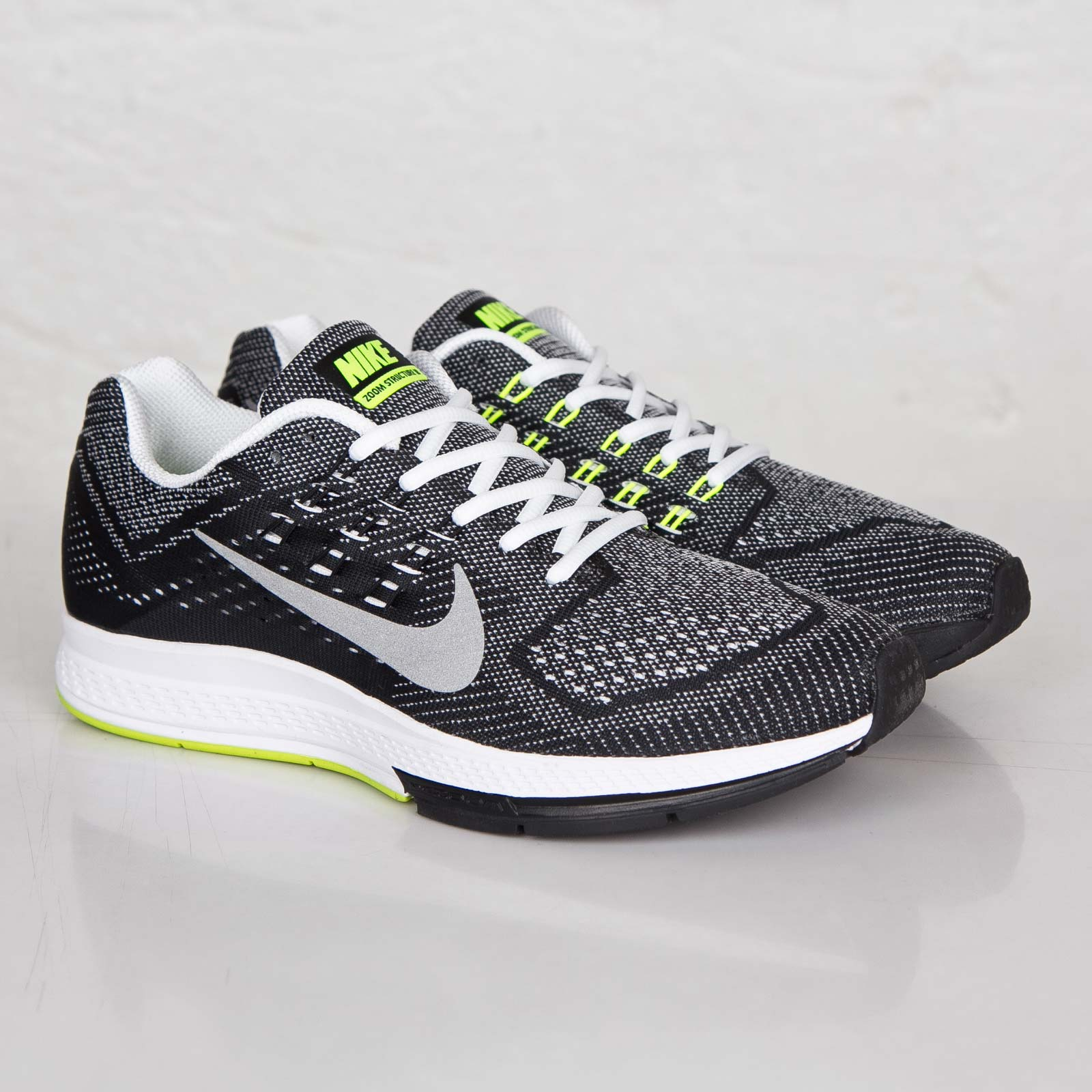 Nike Air Zoom Structure 18 683731 100 Sneakersnstuff I