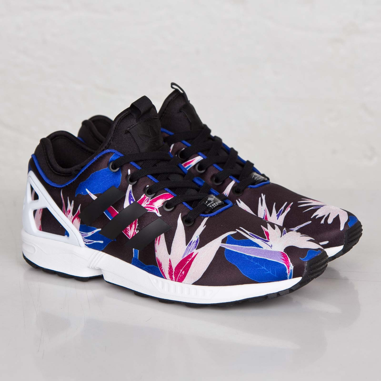 separation shoes 1aaed a2b34 adidas ZX Flux NPS - B34467 - Sneakersnstuff | sneakers ...