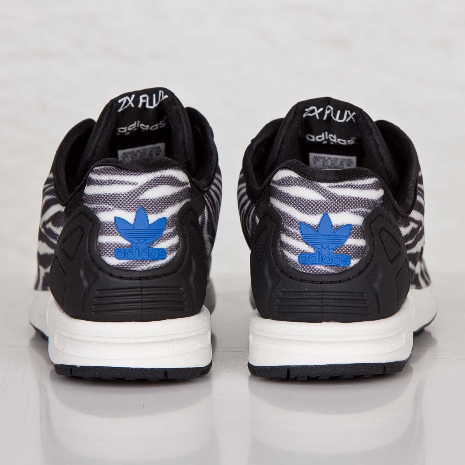 super popular c4ea6 ad610 adidas ZX Flux Deconstructed - B23728 - Sneakersnstuff   sneakers    streetwear online since 1999
