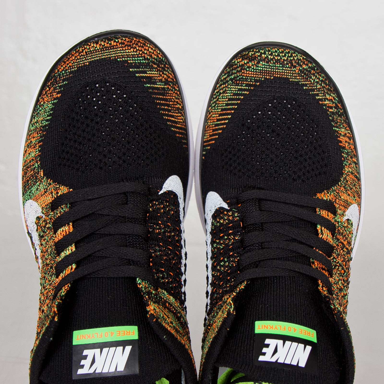 Nike Free 2015 multicolor