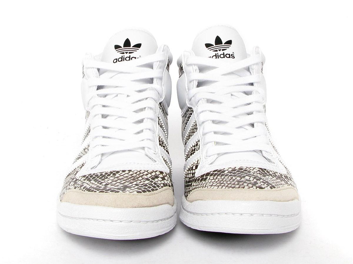 adidas Top Ten Hi - D65161 - Sneakersnstuff | sneakers