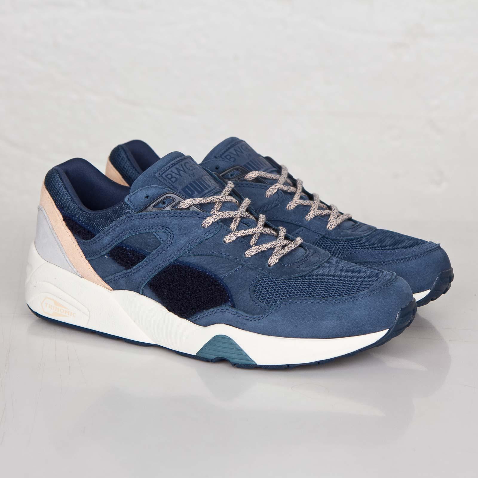 Puma R698 x BWGH - 357769-01 - Sneakersnstuff  debaa521e