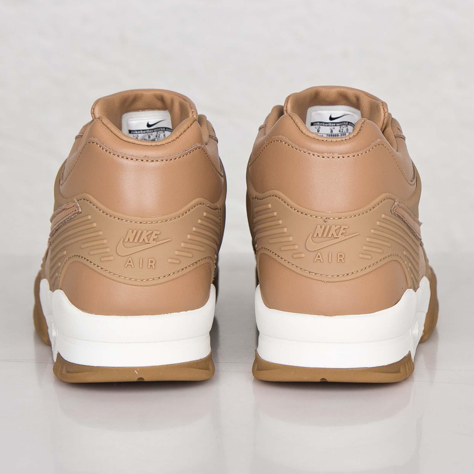 newest f4a18 435d1 Nike Air Trainer 3 Premium QS - 709989-200 - Sneakersnstuff   sneakers    streetwear online since 1999