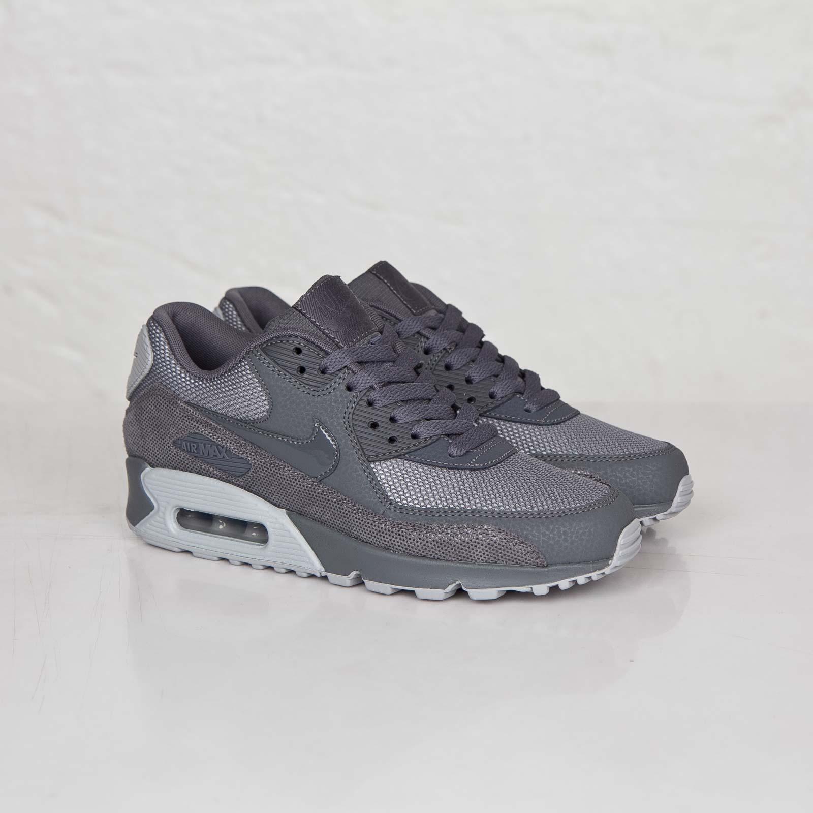 Nike Wmns Air Max 90 Premium 443817 004 Sneakersnstuff I