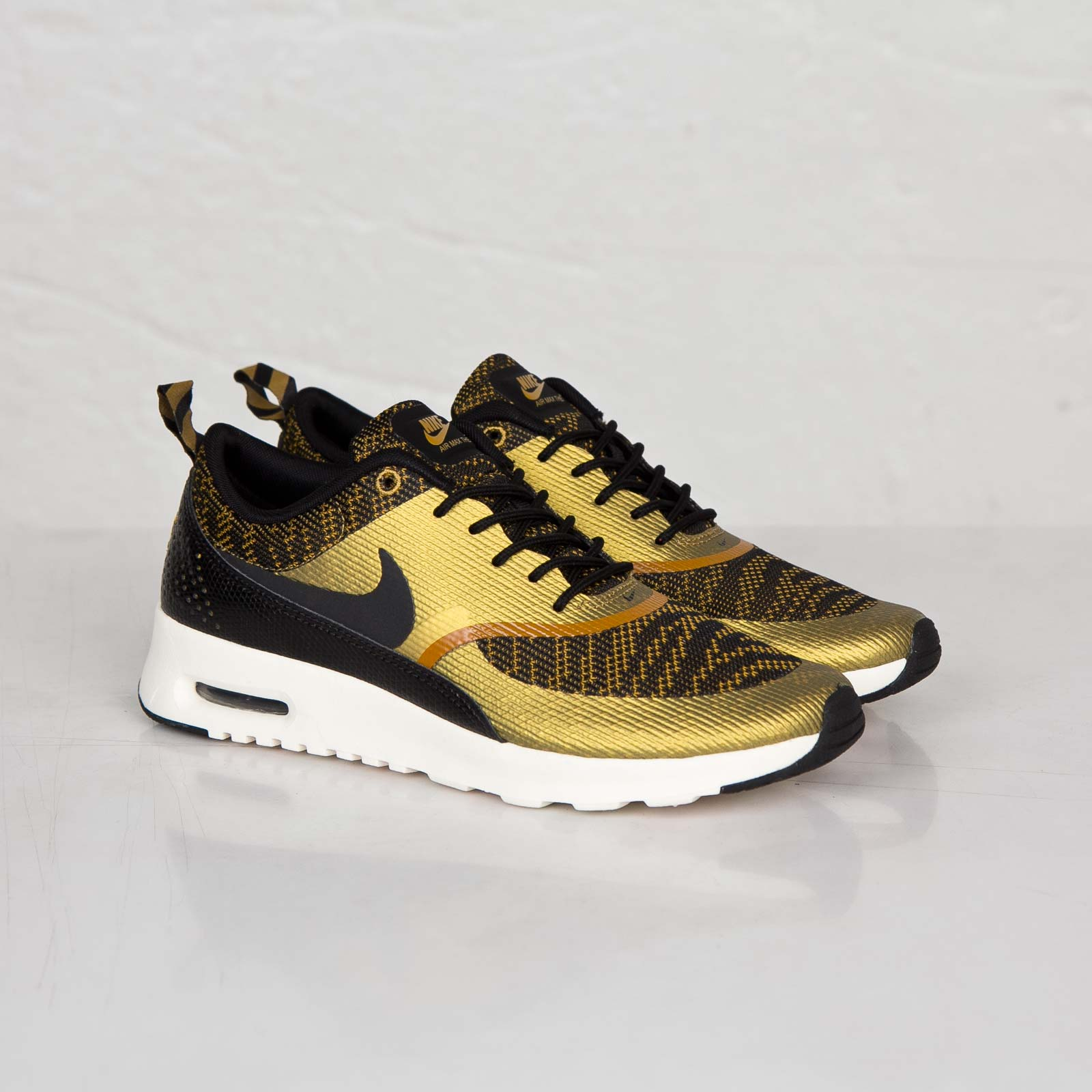 Nike W Air Max Thea Knit Jacquard