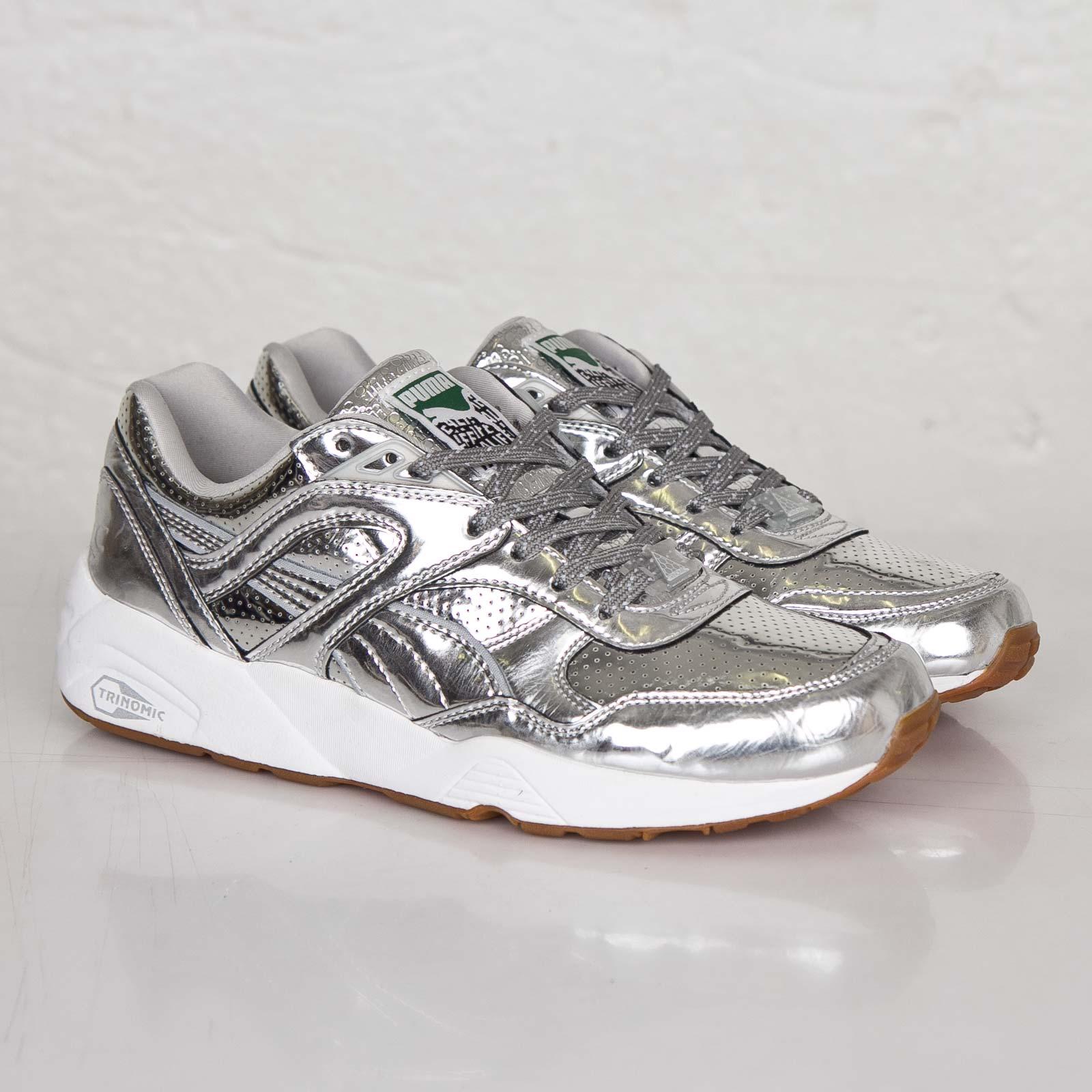 Puma R698 X TRINOMIC X ALIFE - 357736-01 - Sneakersnstuff  d6837a4cf984