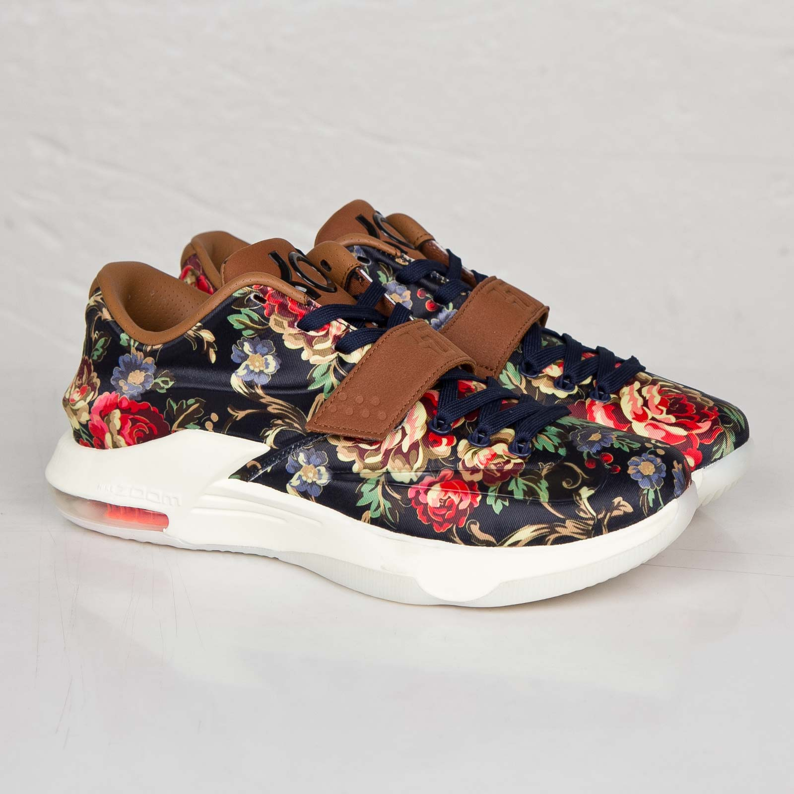 more photos f5f8f fd6be ... shopping nike kd vii ext floral qs e6dd6 acdbe
