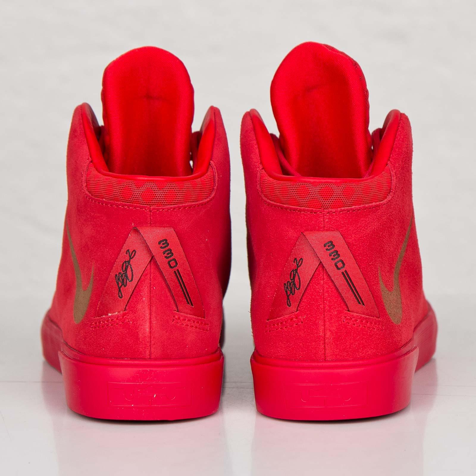 Nike Lebron XII NSW Lifestyle QS - 716417-600 - Sneakersnstuff ... b786a8506534