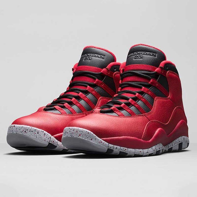 Jordan Brand Air Jordan 10 Retro 30th