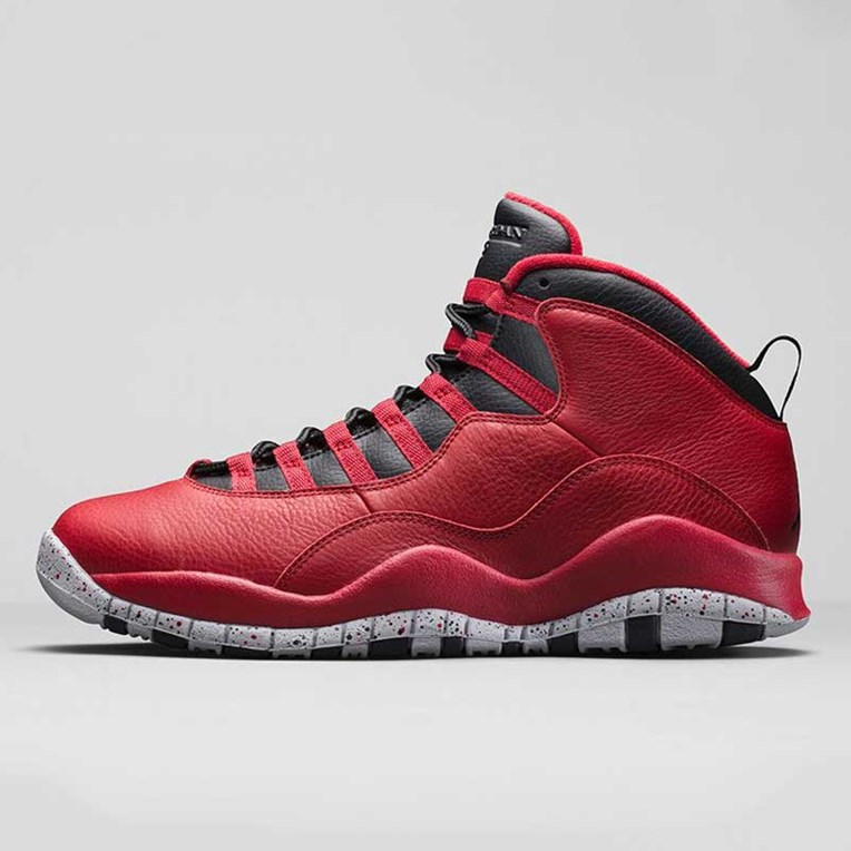 Jordan Brand Air Jordan 10 Retro 30th - 2