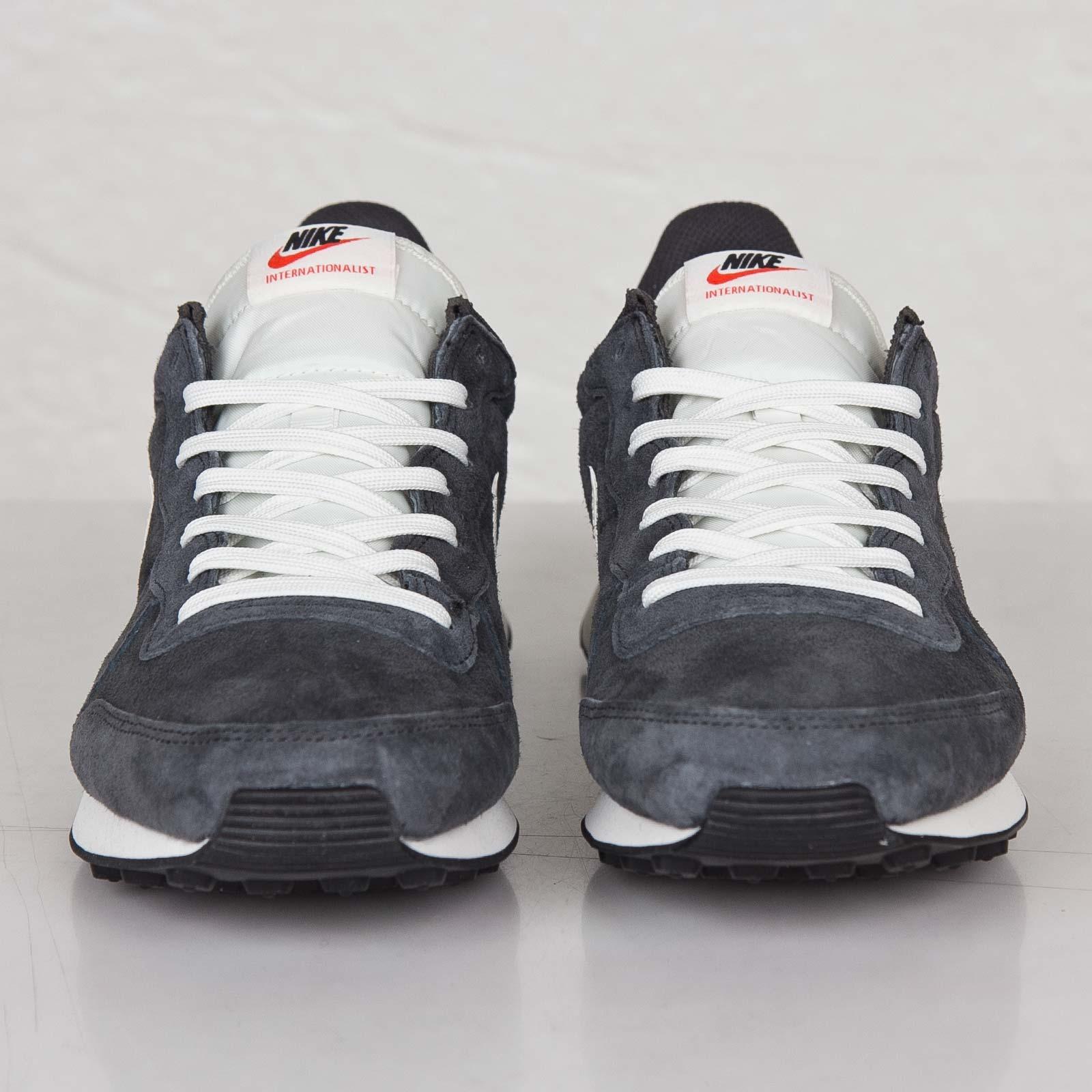 outlet store bb0e1 b2921 Nike Internationalist PGS Leather - 705017-001 - Sneakersnstuff   sneakers    streetwear online since 1999