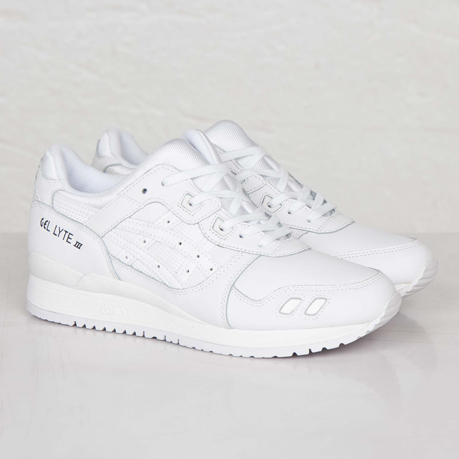 buy online c02da c31f6 ASICS Tiger Gel-Lyte III - H534l-0101 - Sneakersnstuff ...