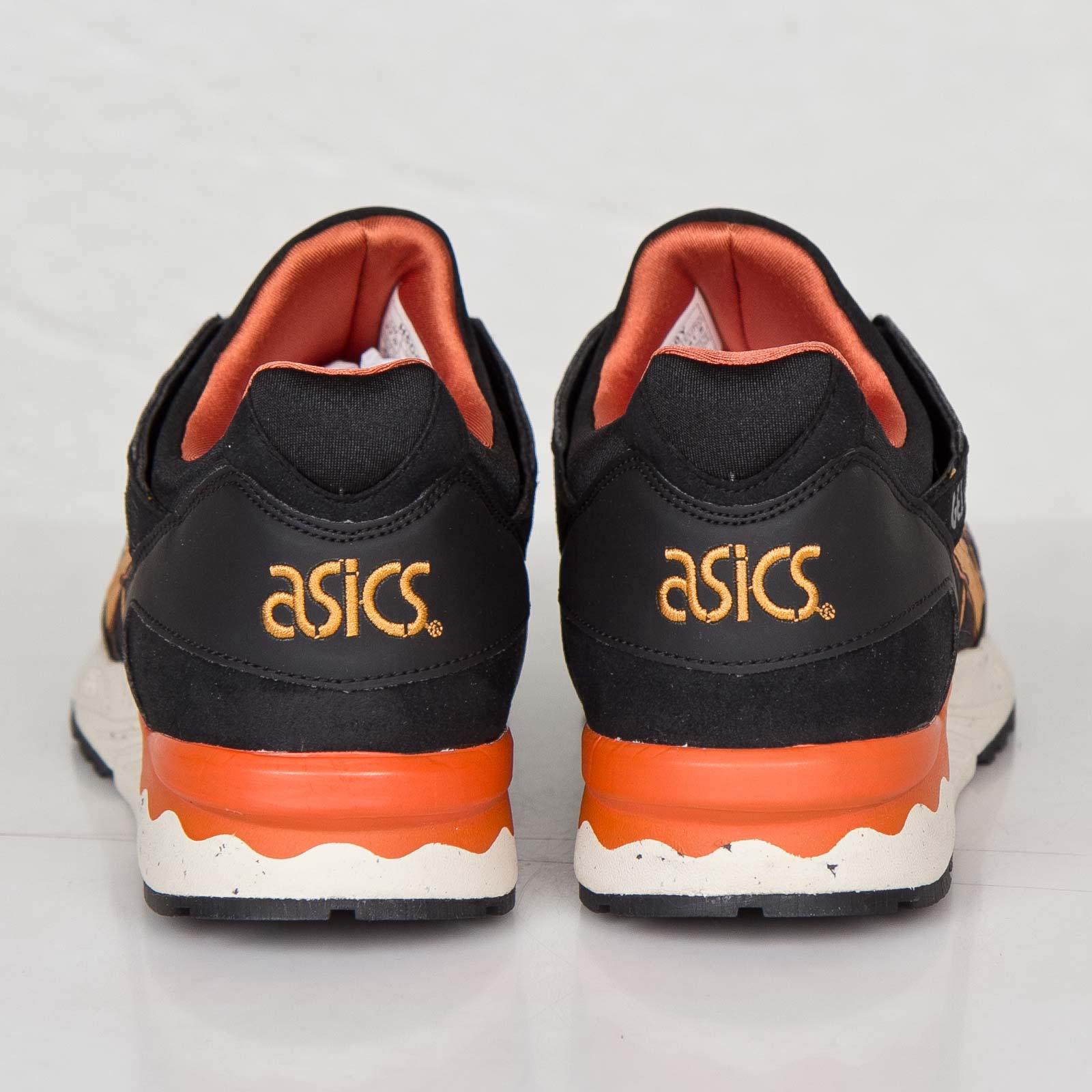 reputable site 43f3d 506f0 ASICS Tiger Gel-Lyte V - H5d0y-9071 - Sneakersnstuff ...