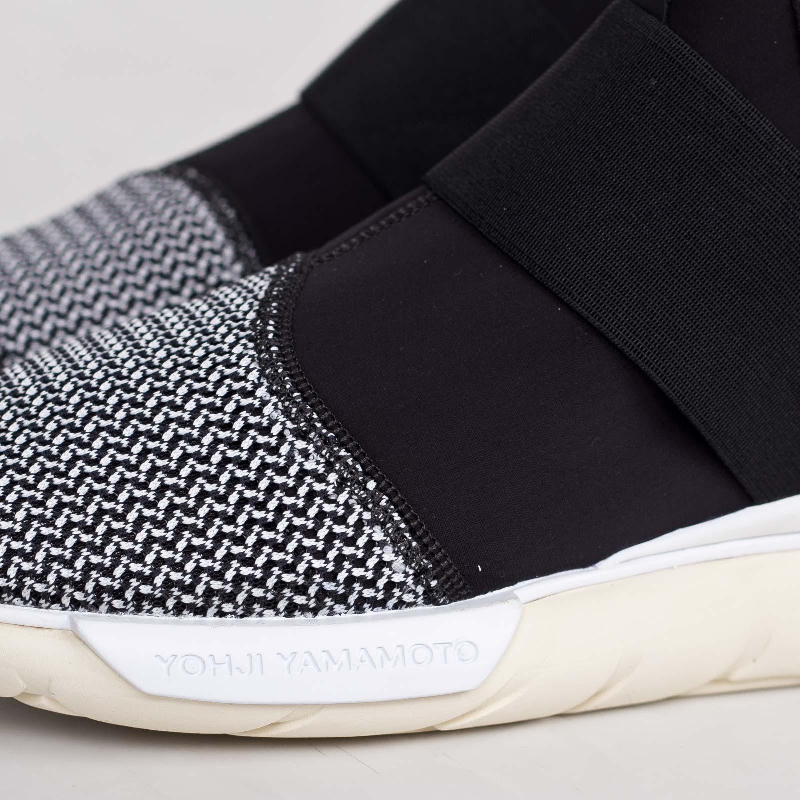 08ac161ea adidas Y-3 Qasa Low II - B35675 - Sneakersnstuff