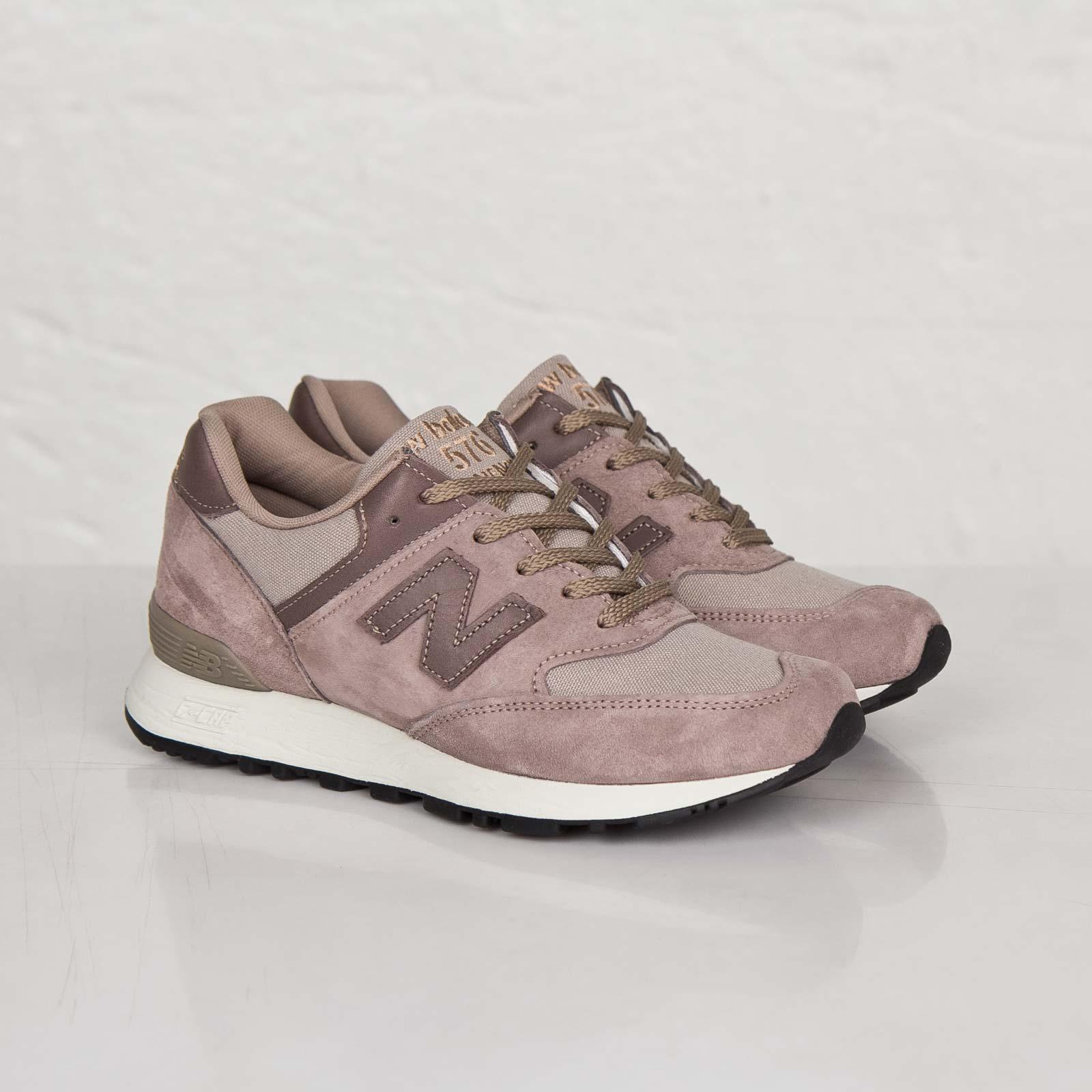 New Balance W576 - W576fc - Sneakersnstuff | sneakers & streetwear ...