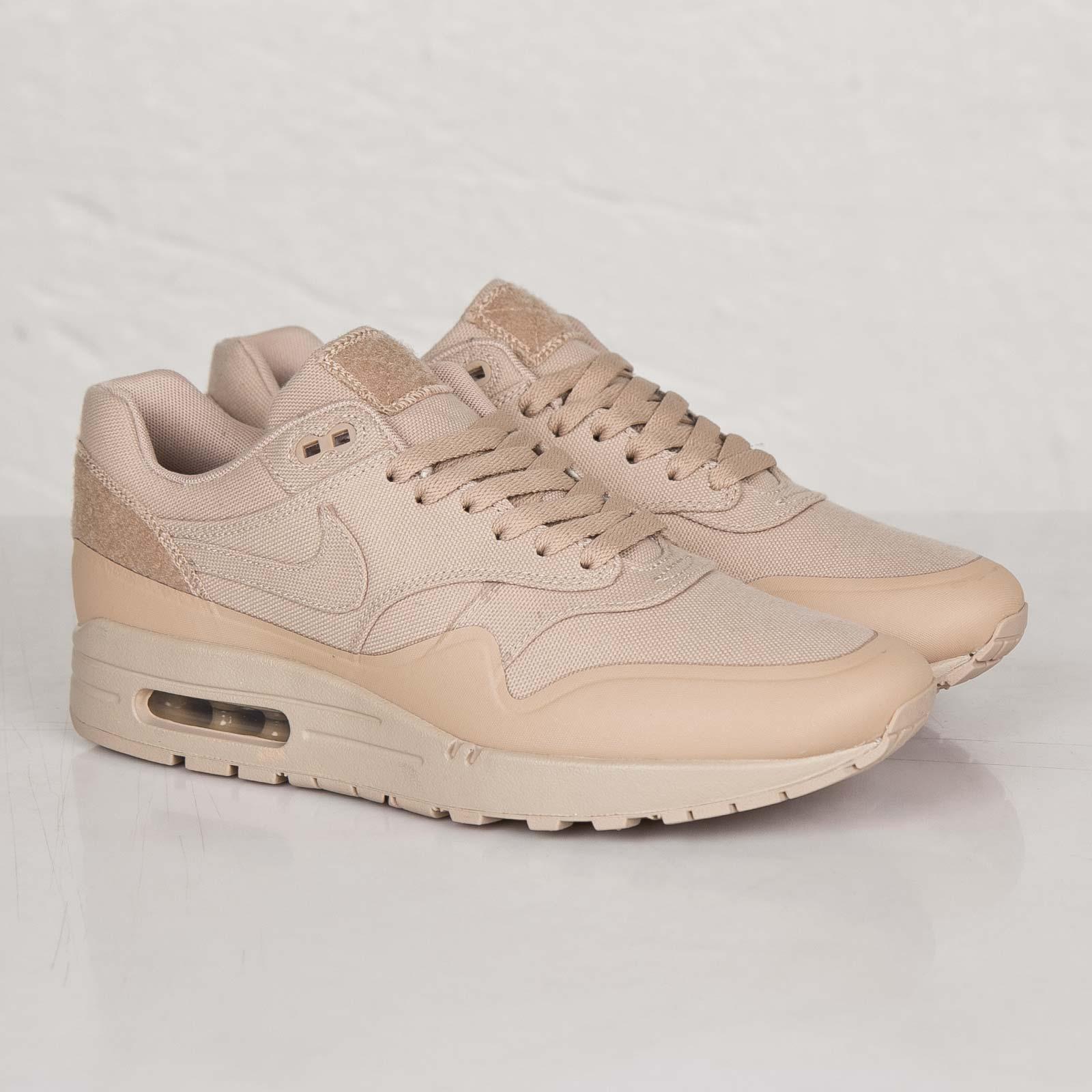 Nike Air Max 1 V SP 704901 200 Sneakersnstuff | sneakers