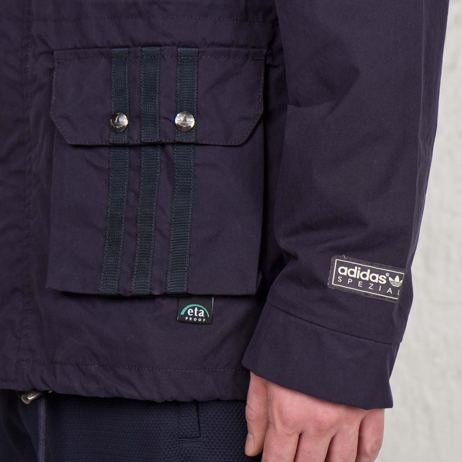 adidas haslingden 2 jacket