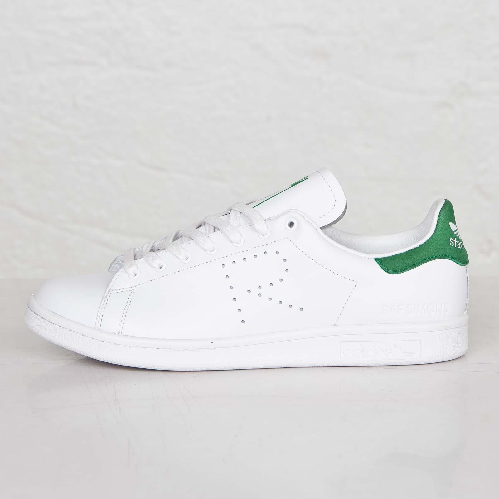 adidas Raf Simons Stan Smith - B24051 - SNS | sneakers ...