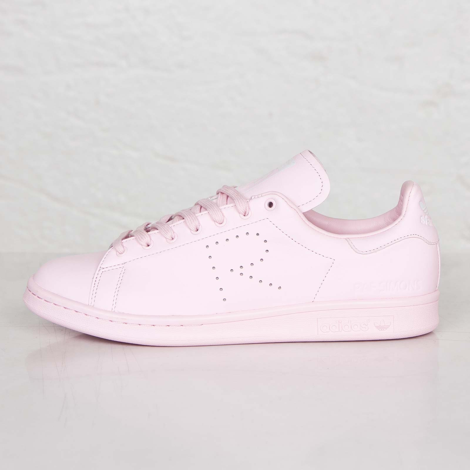 big sale cc45d 9d118 ... adidas Raf Simons Stan Smith ...