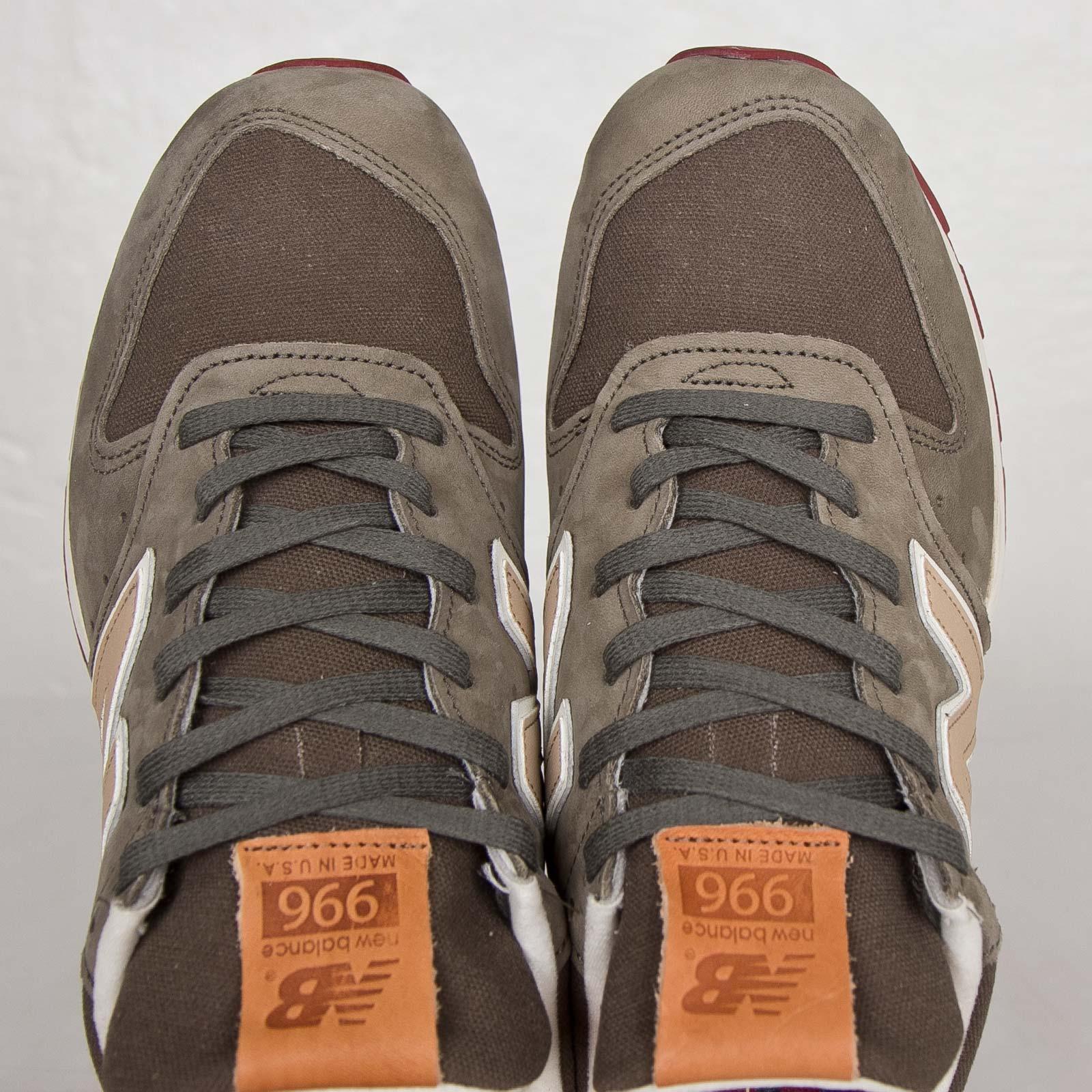New Balance M996 - M996dol - SNS   sneakers & streetwear online ...