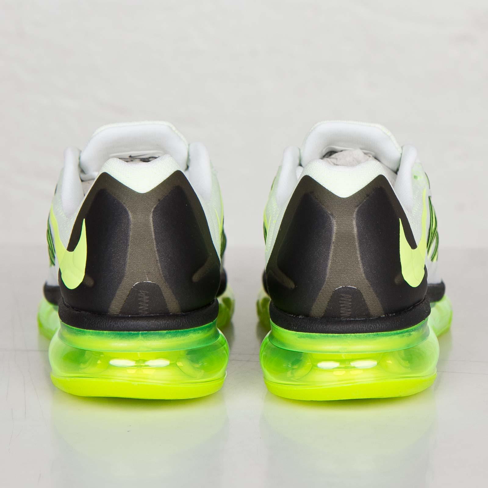 Nike Air Max 2015 698902 107 Sneakersnstuff | sneakers