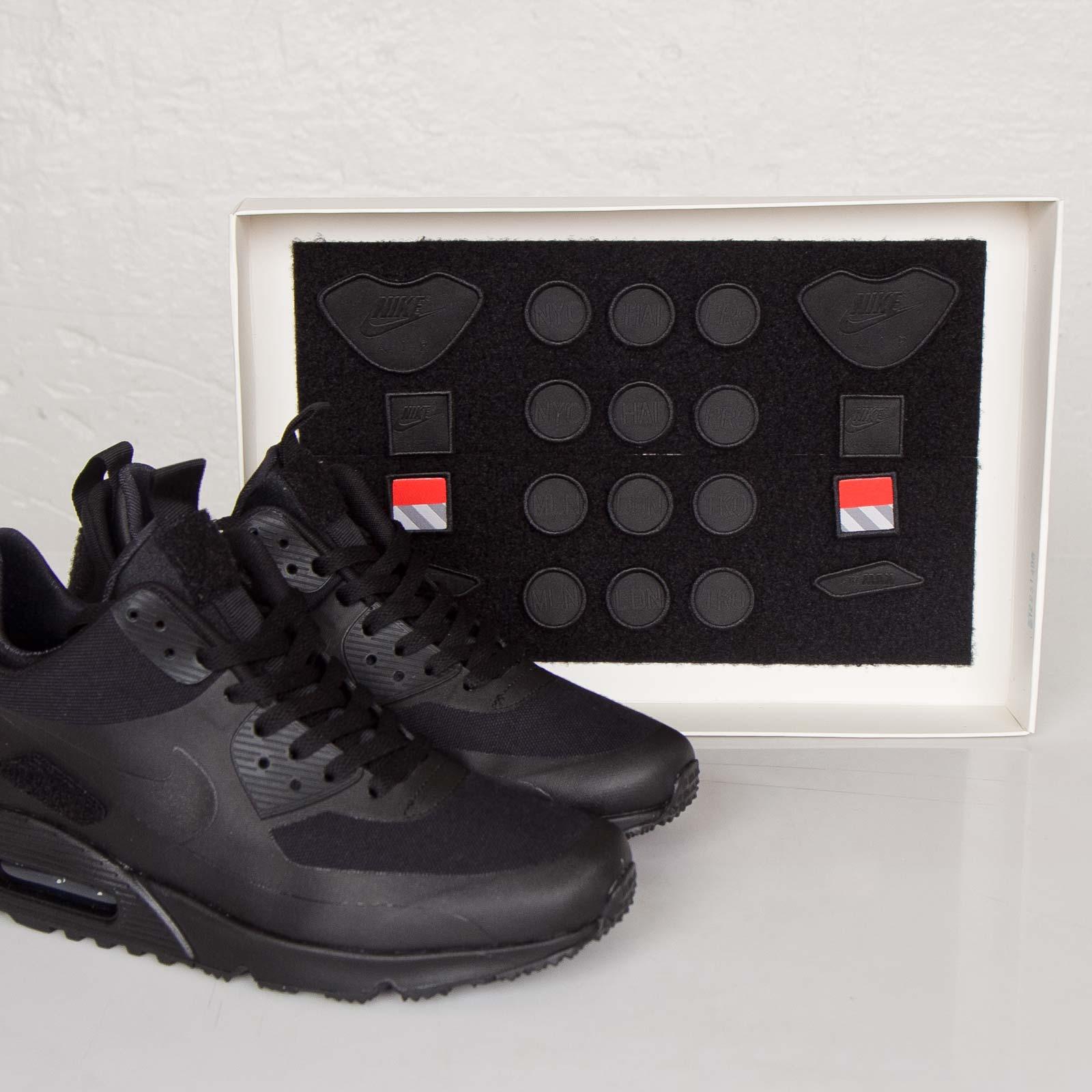 best website 62060 4b8c6 ... sale nike air max 90 sneakerboot sp 5ea92 fea1f