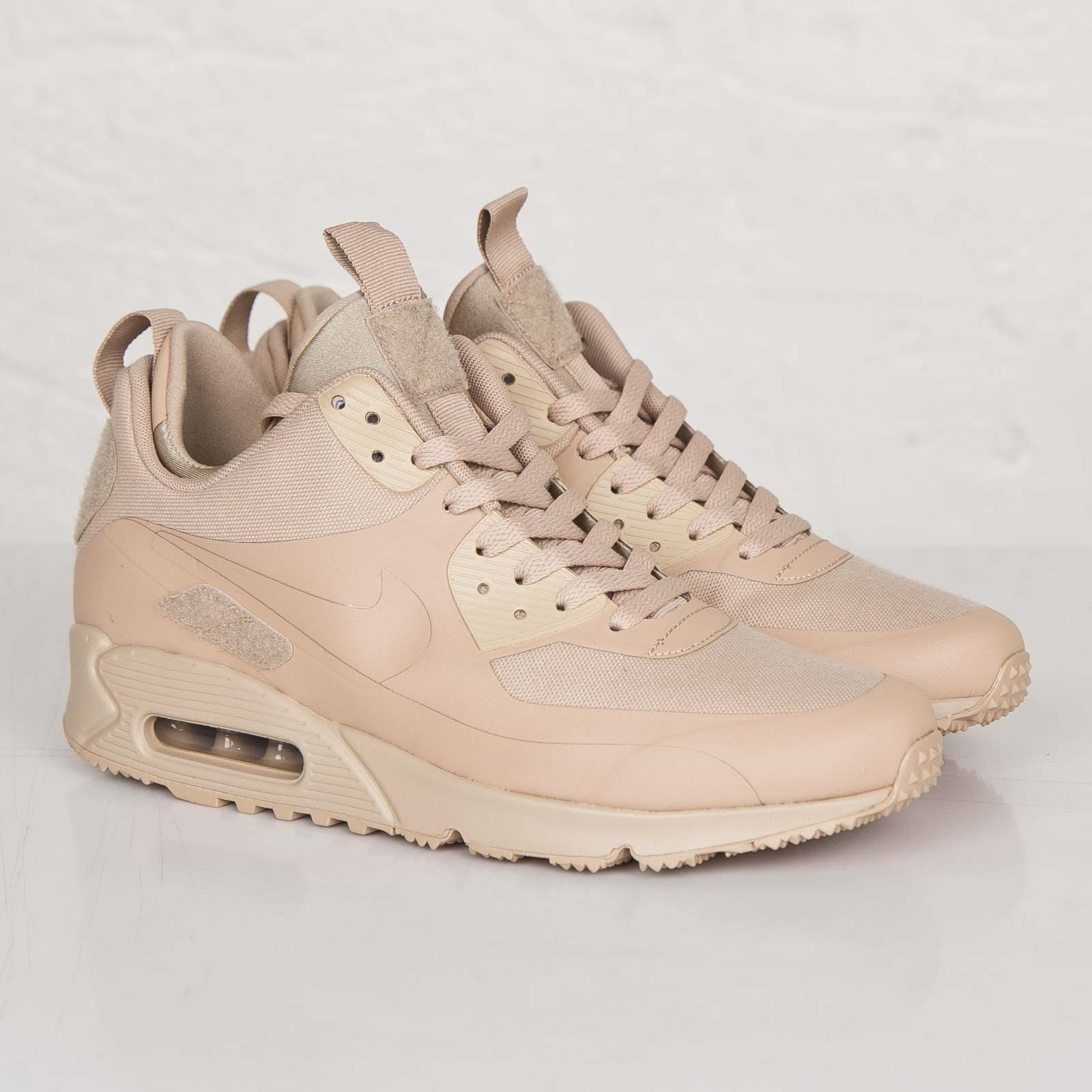 Nike Air Max 90 Sneakerboot SP 704570 200 Sneakersnstuff