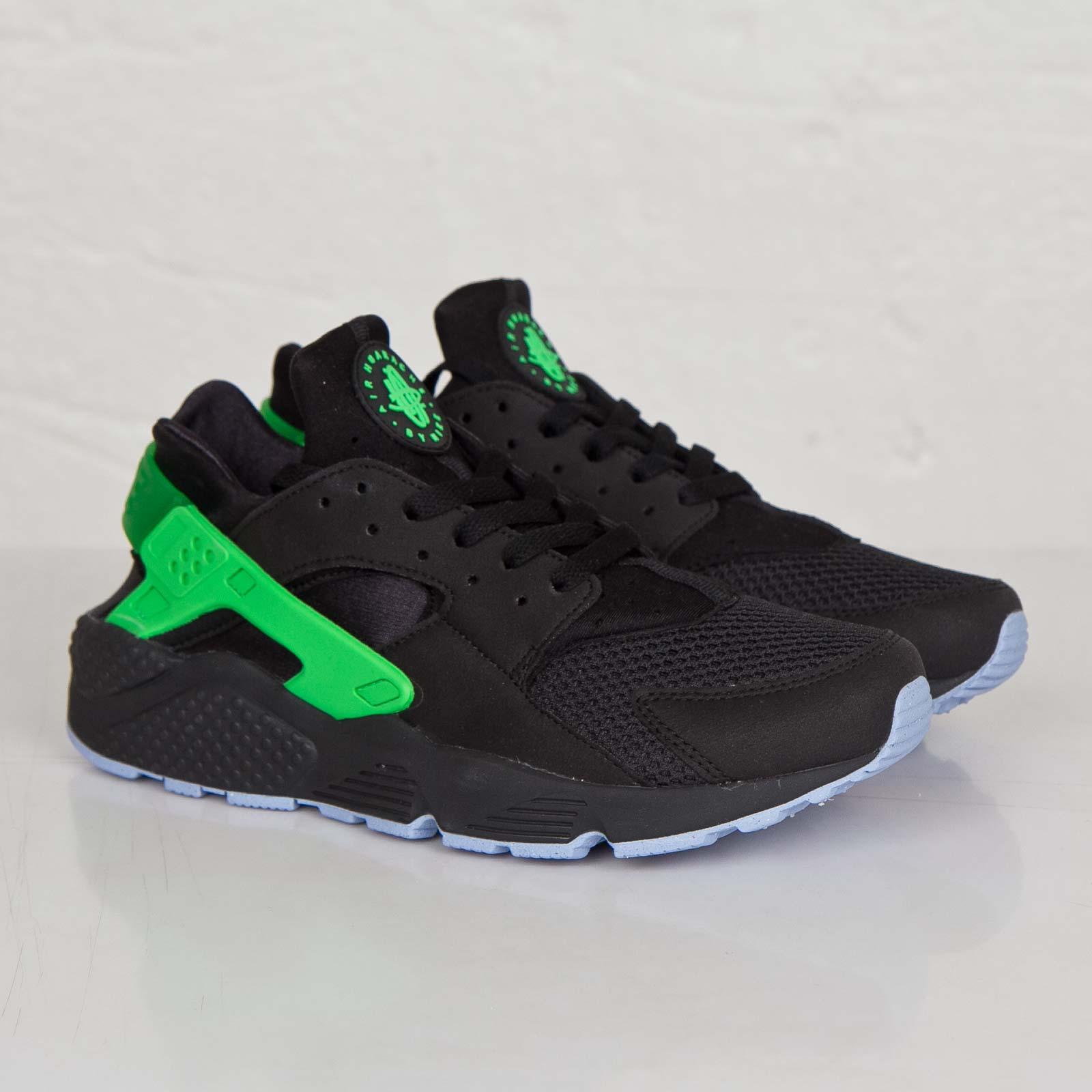 check out 00460 cb15a Nike Air Huarache Run FB