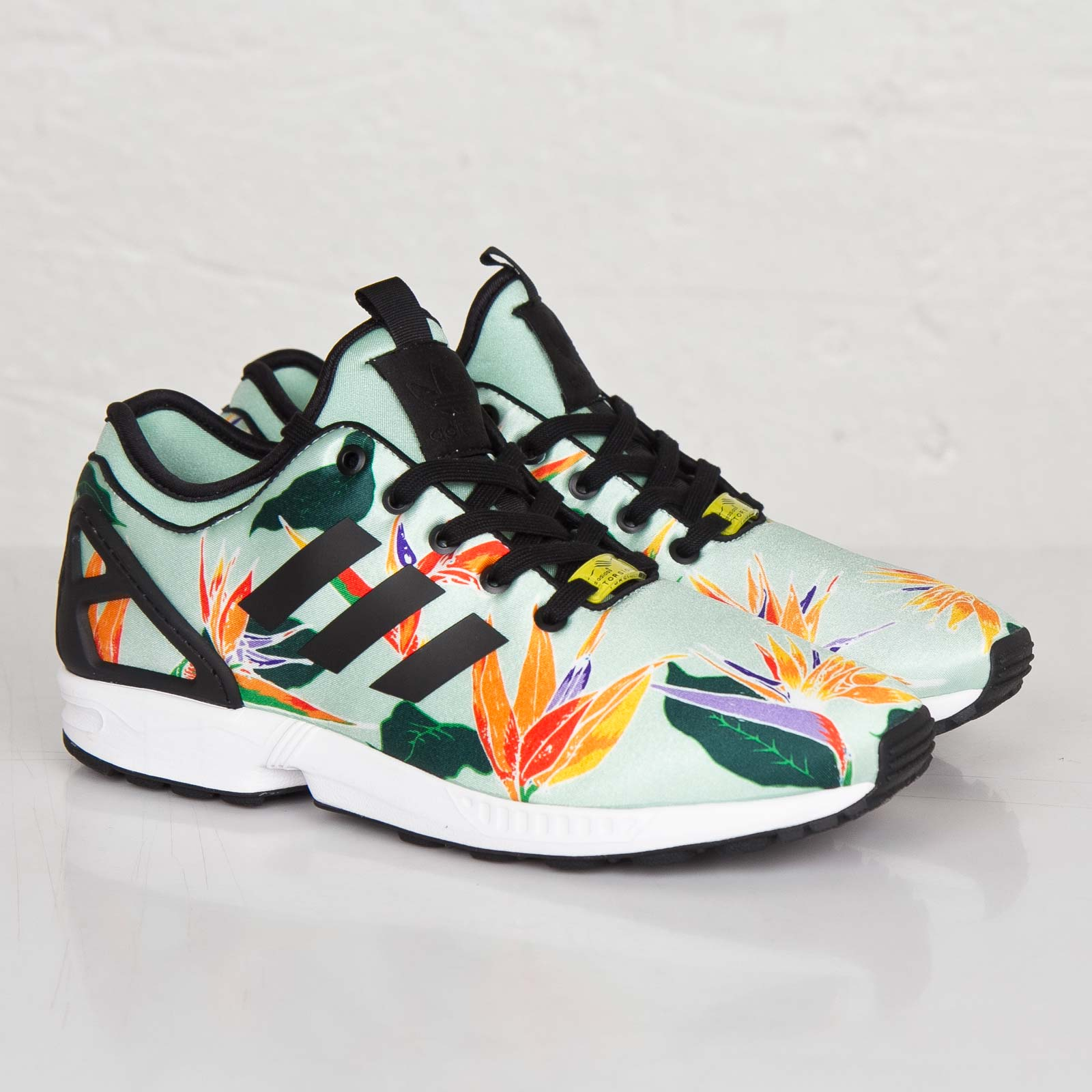 the best attitude 225a9 d4eac adidas ZX Flux NPS - B34468 - Sneakersnstuff   sneakers ...